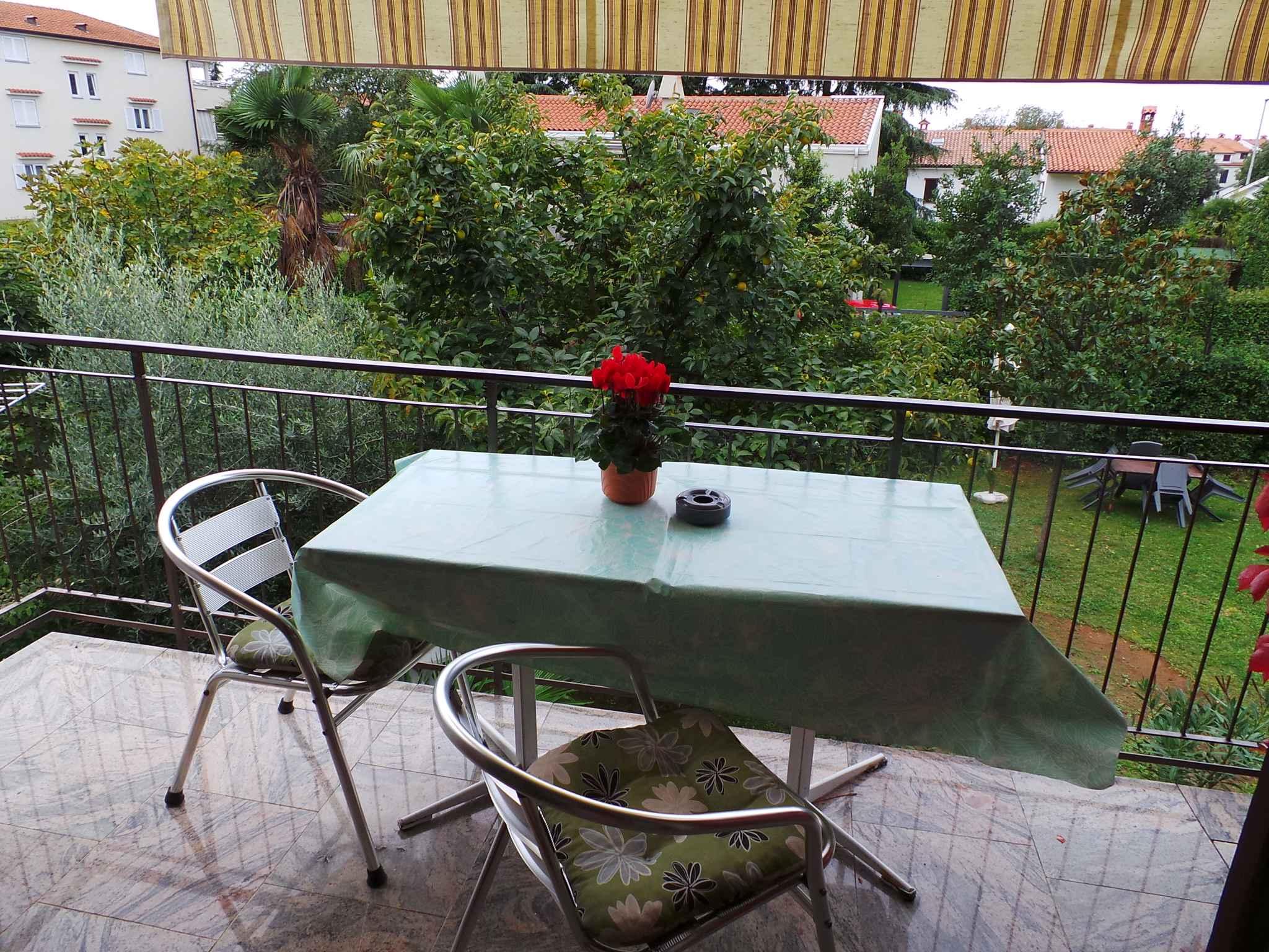 Ferienwohnung mit Internet und Klimaanlage (280326), Porec, , Istrien, Kroatien, Bild 11