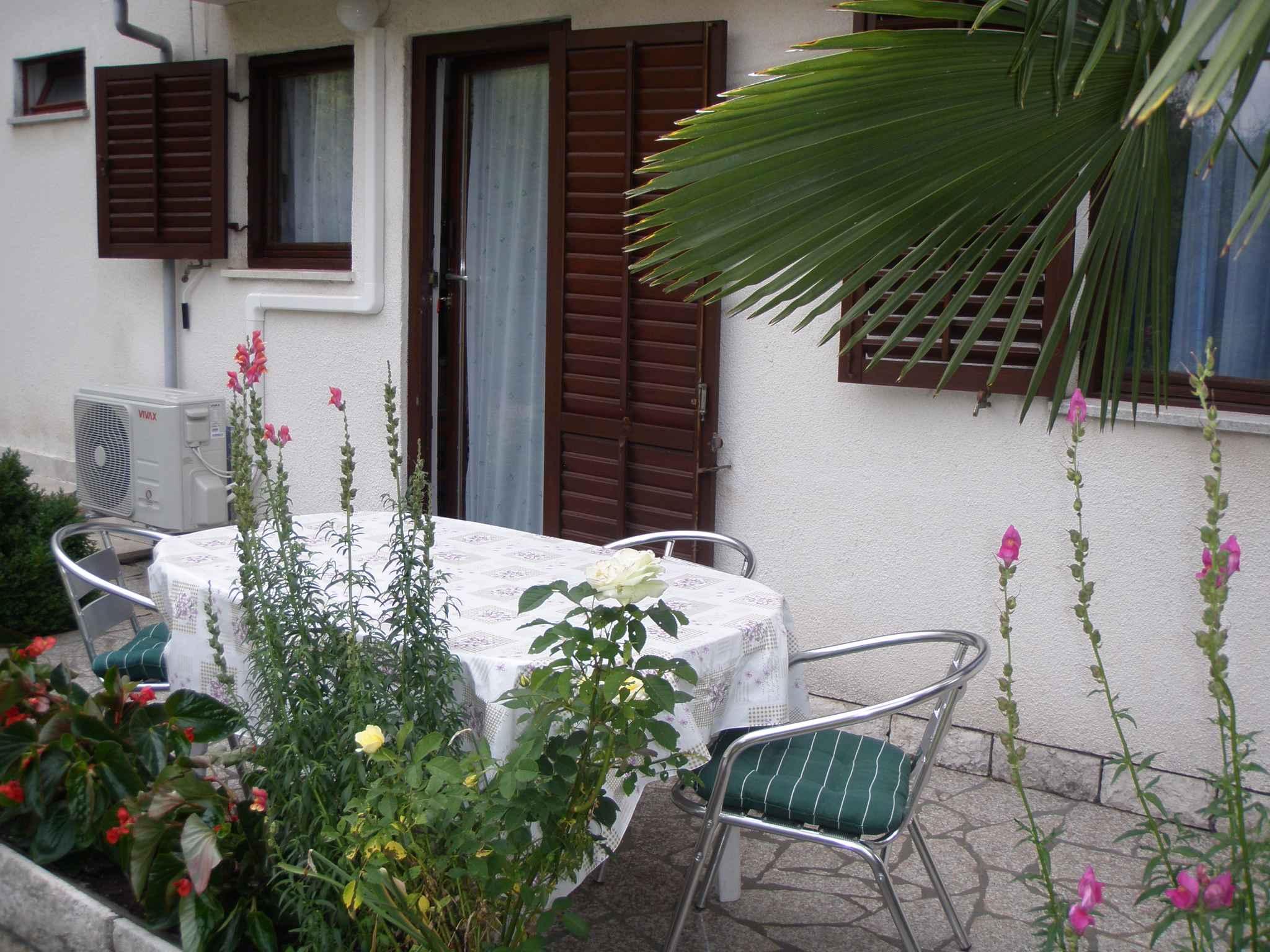 Ferienwohnung mit Internet und Klimaanlage (280326), Porec, , Istrien, Kroatien, Bild 13