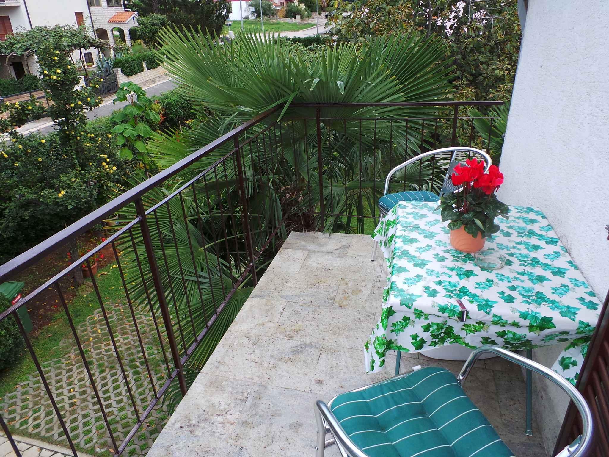Ferienwohnung mit Internet und Klimaanlage (280326), Porec, , Istrien, Kroatien, Bild 14