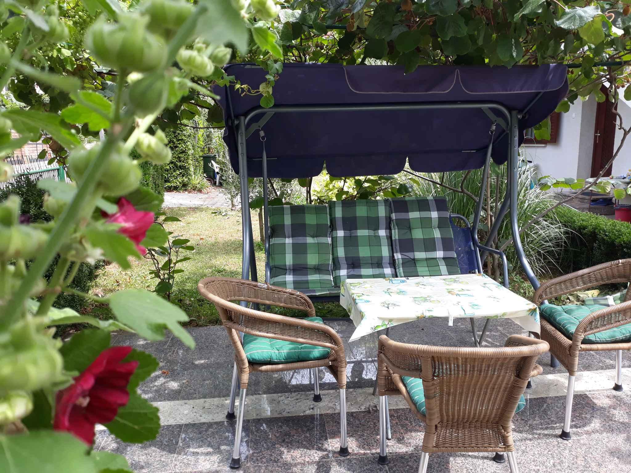 Ferienwohnung s grilom i vrtnim namjeatajem (280325), Porec, , Istrien, Kroatien, Bild 2