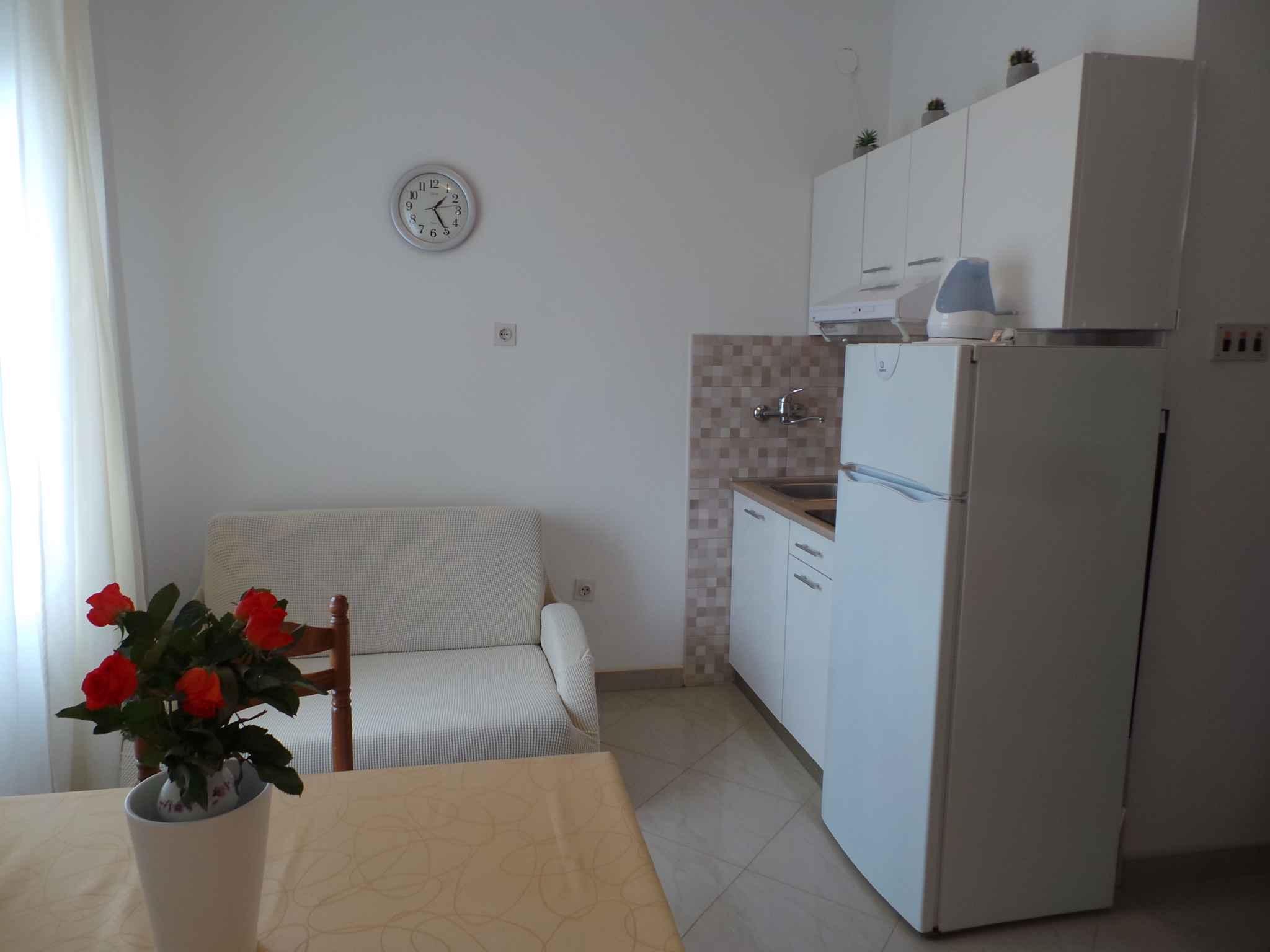 Ferienwohnung s grilom i vrtnim namjeatajem (280325), Porec, , Istrien, Kroatien, Bild 14
