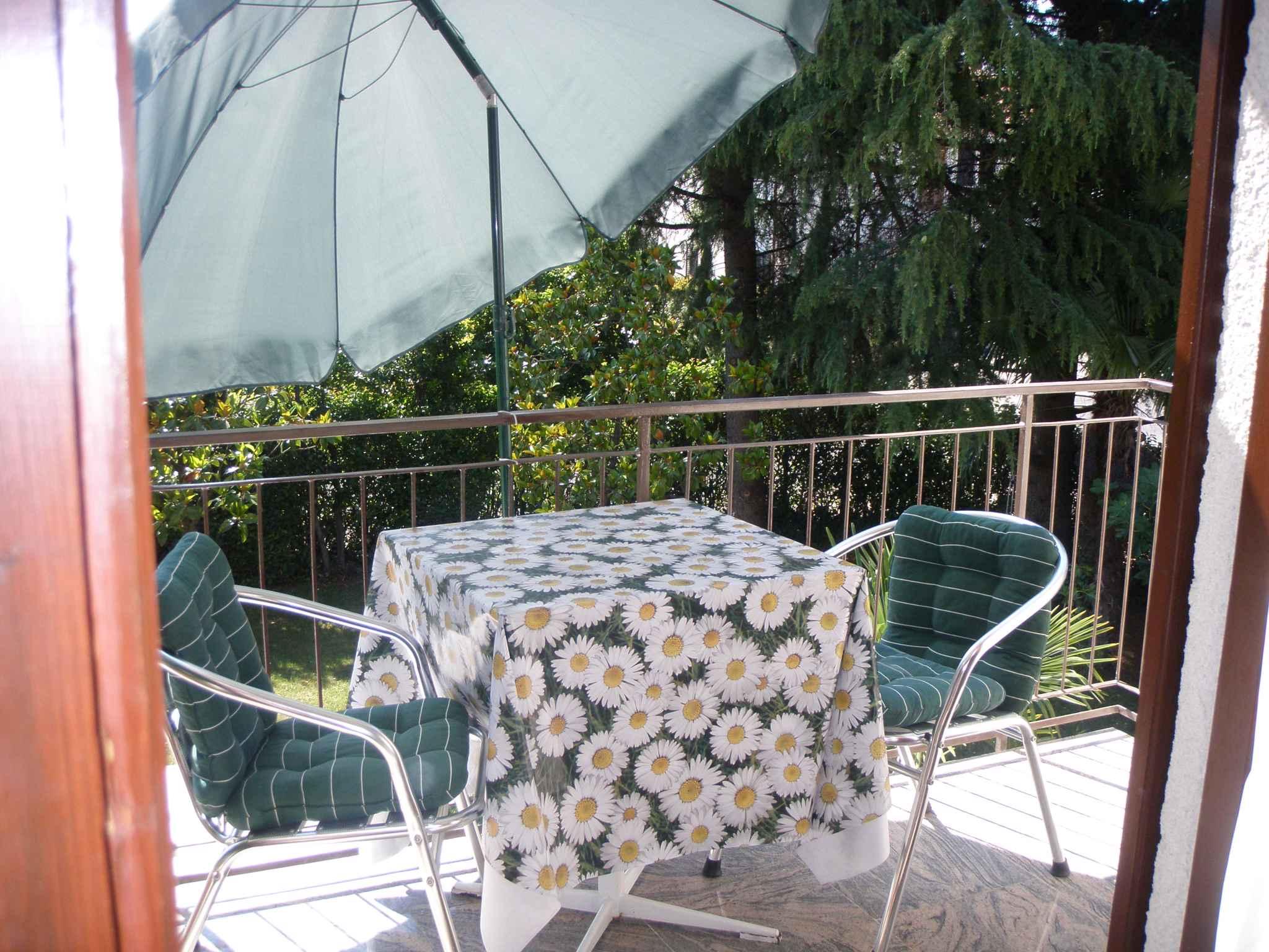 Ferienwohnung s grilom i vrtnim namjeatajem (280325), Porec, , Istrien, Kroatien, Bild 10