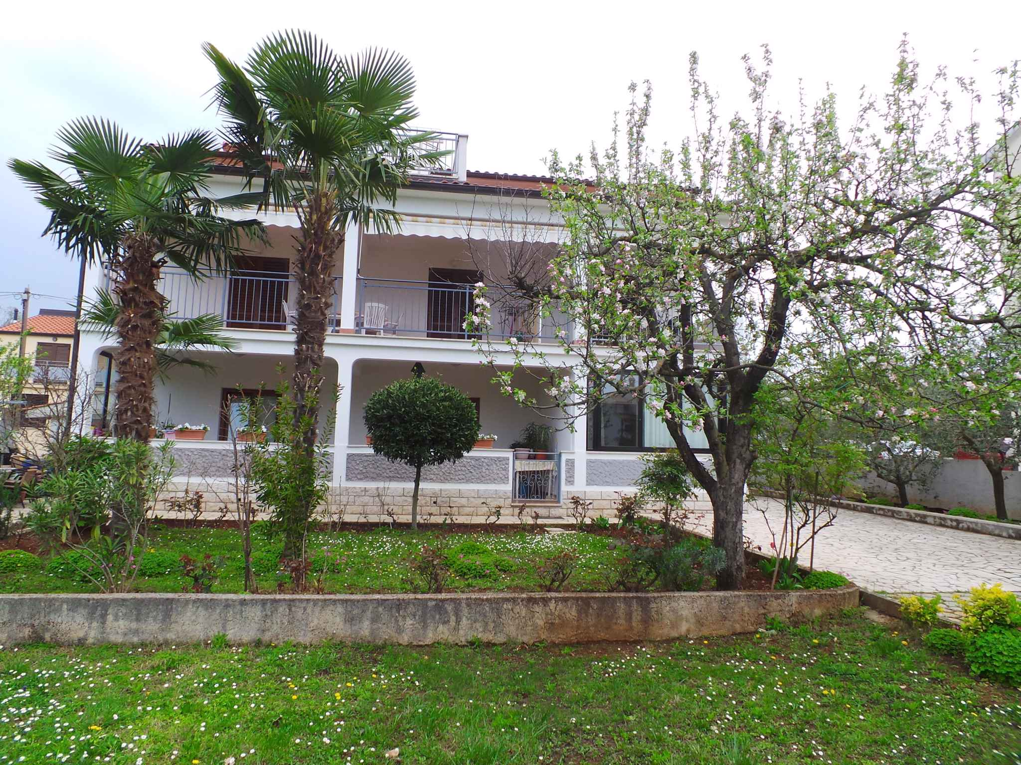 Ferienwohnung mit großer Terrasse (280329), Porec, , Istrien, Kroatien, Bild 3