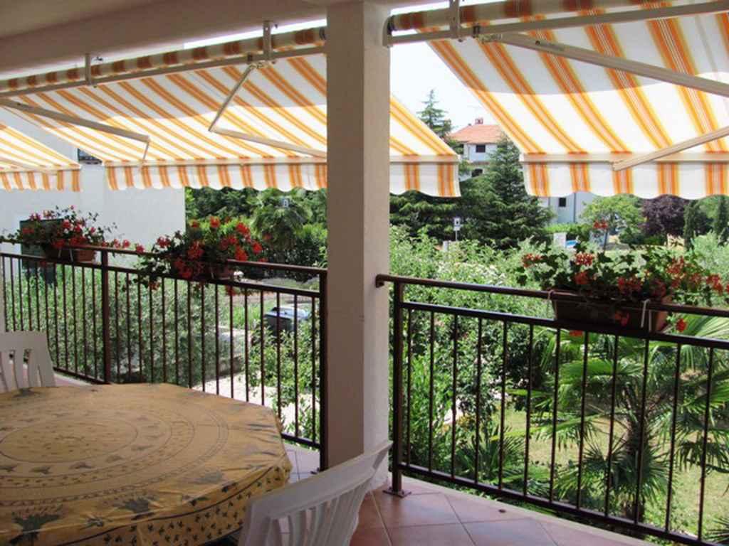 Ferienwohnung mit großer Terrasse (280329), Porec, , Istrien, Kroatien, Bild 7