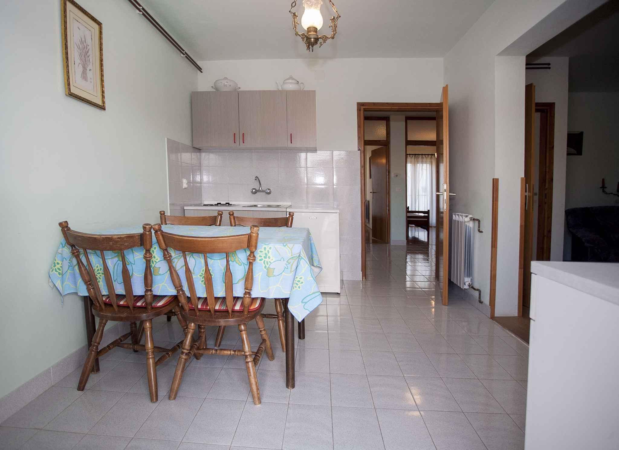 Ferienwohnung mit 10 qm großer Terrasse (281007), Rovinj, , Istrien, Kroatien, Bild 6