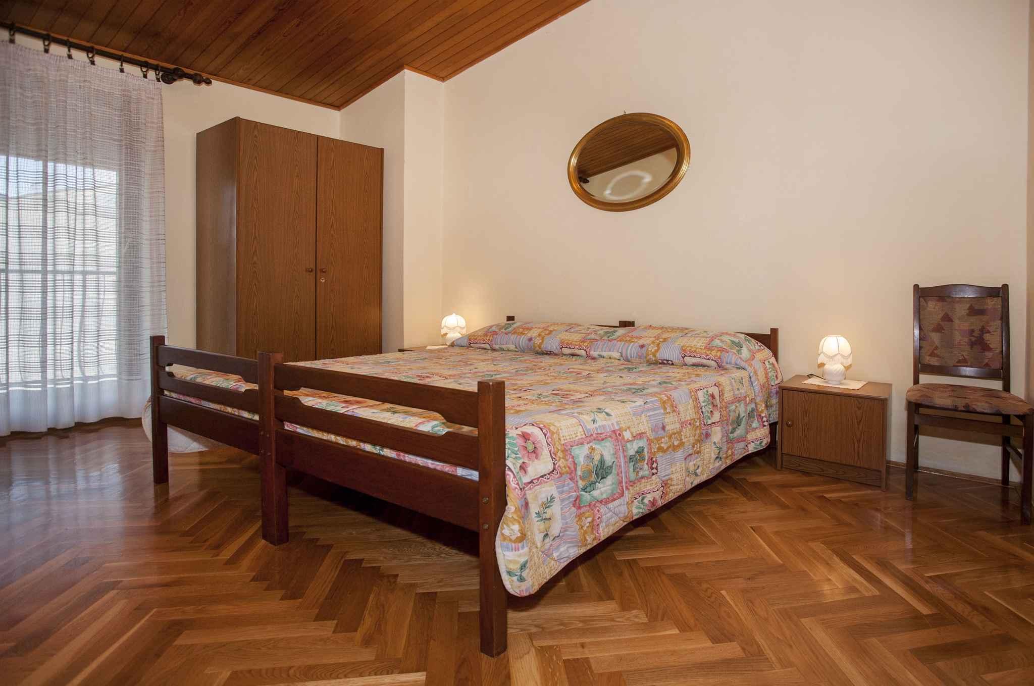 Ferienwohnung mit 10 qm großer Terrasse (281007), Rovinj, , Istrien, Kroatien, Bild 16