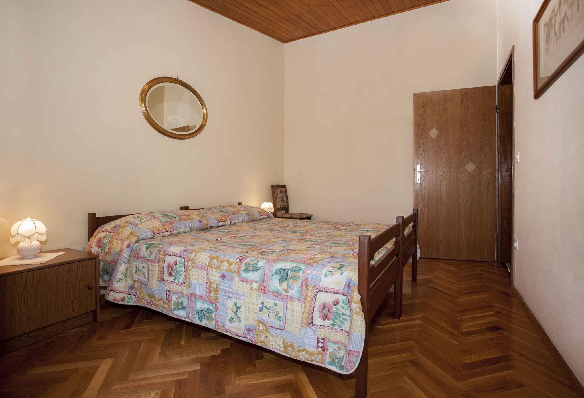 Ferienwohnung mit 10 qm großer Terrasse (281007), Rovinj, , Istrien, Kroatien, Bild 18