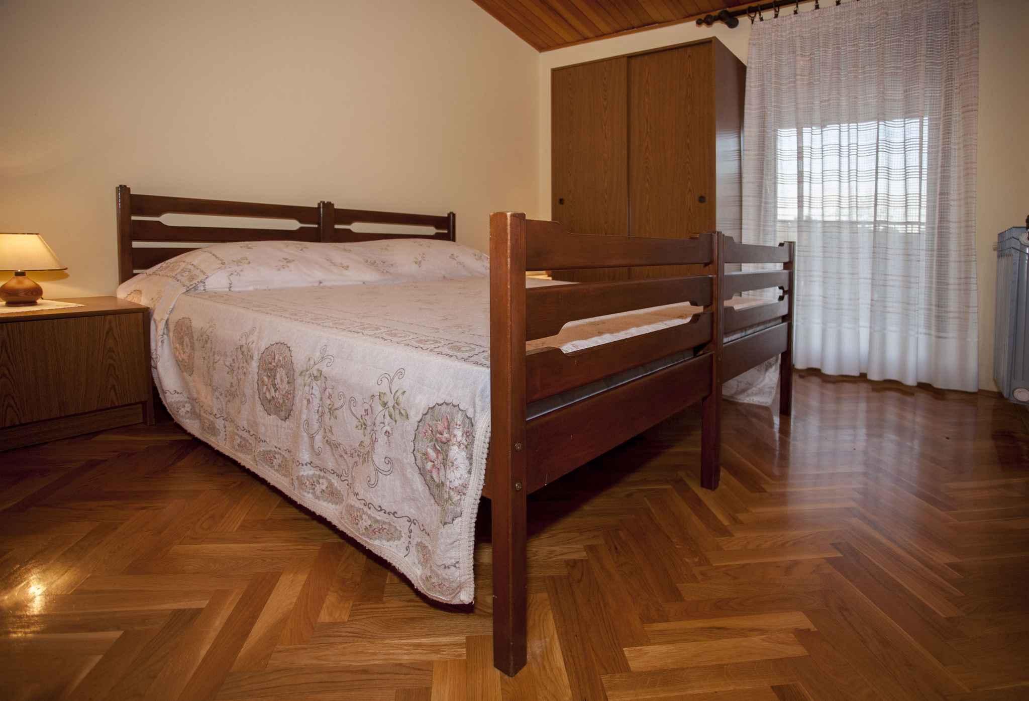 Ferienwohnung mit 10 qm großer Terrasse (281007), Rovinj, , Istrien, Kroatien, Bild 19