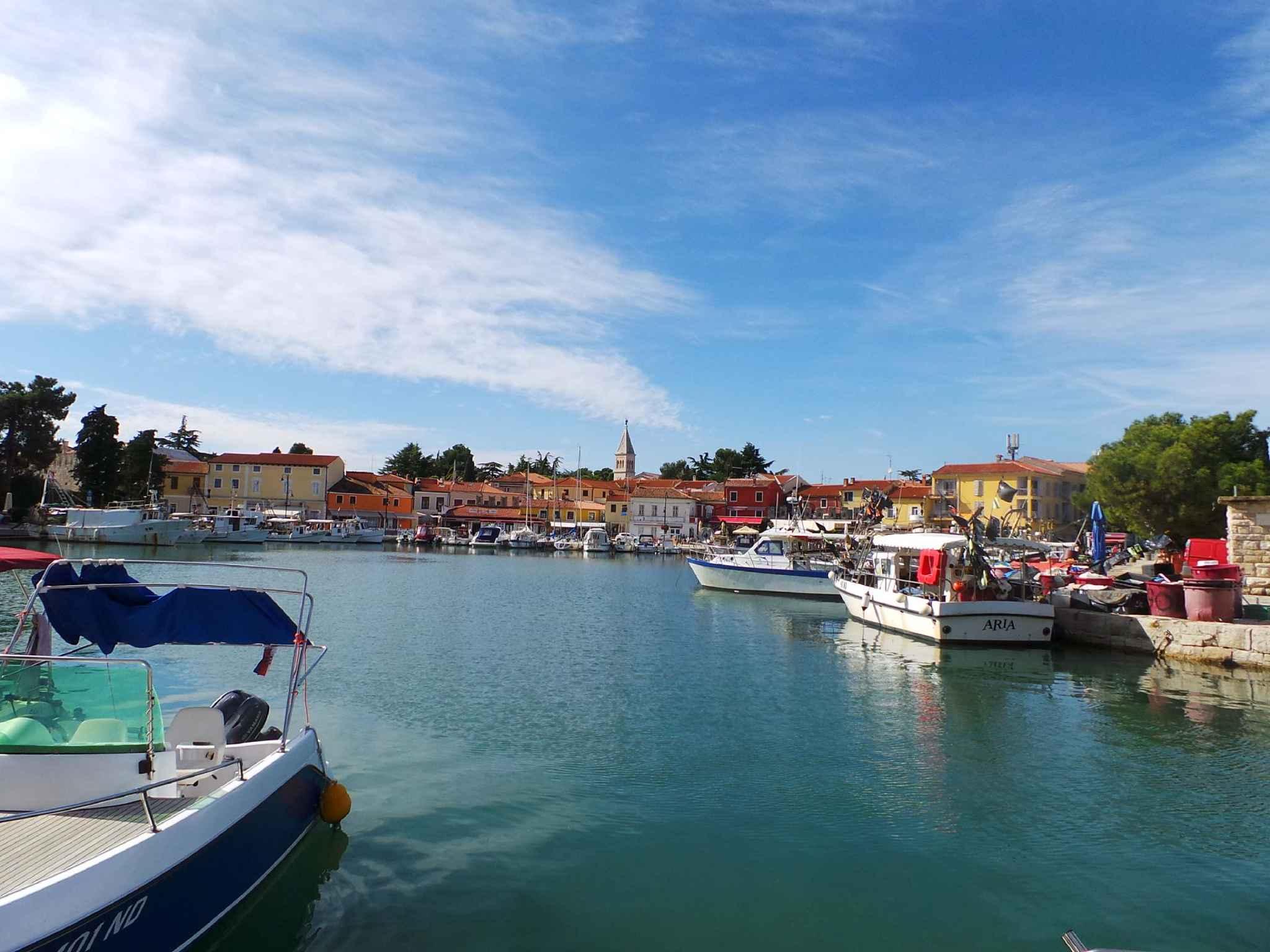 Ferienwohnung mit SAT-TV nur 200 m zum Kiesstrand (280836), Fažana, , Istrien, Kroatien, Bild 12