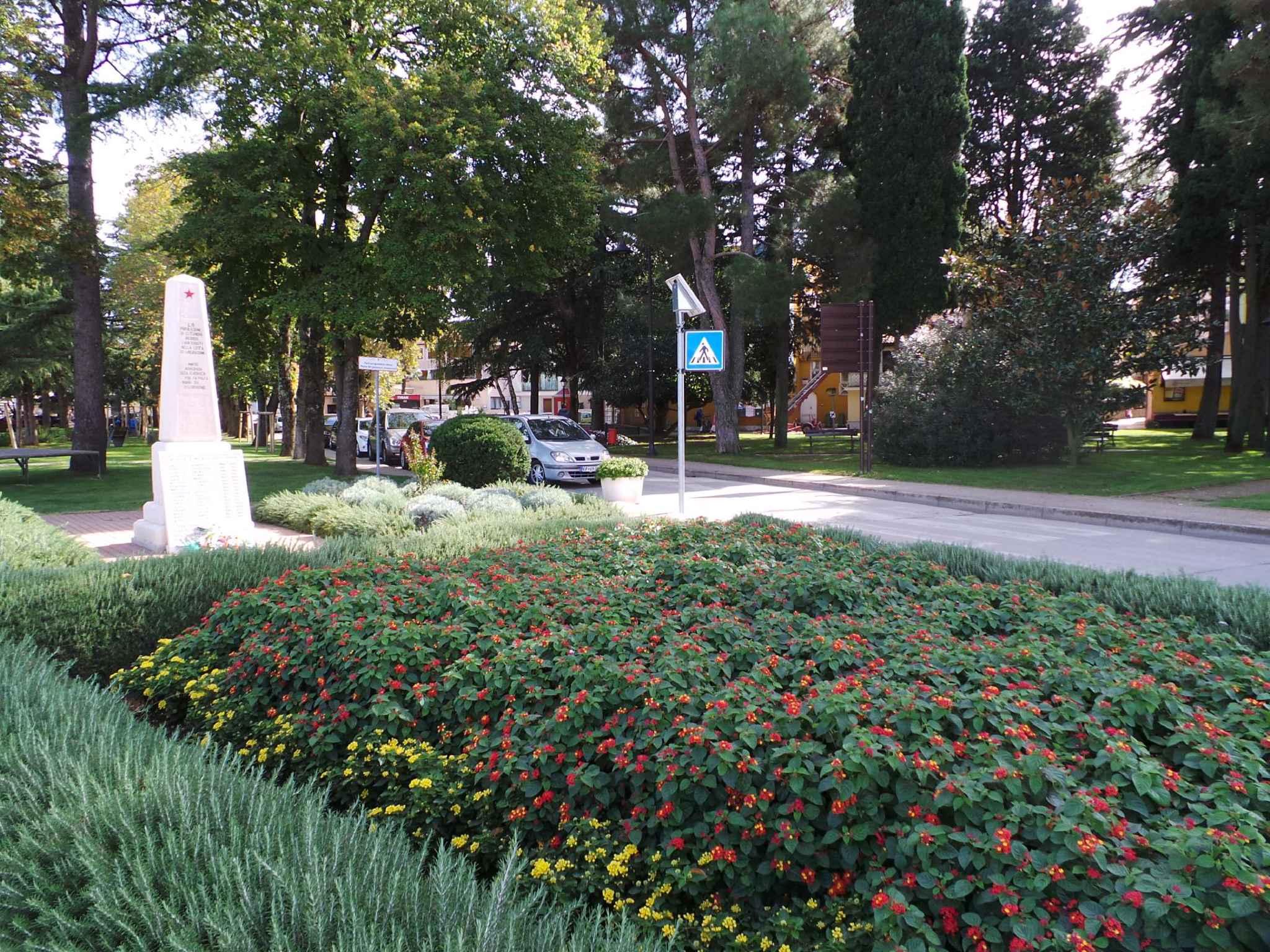 Ferienwohnung mit SAT-TV nur 200 m zum Kiesstrand (280836), Fažana, , Istrien, Kroatien, Bild 23