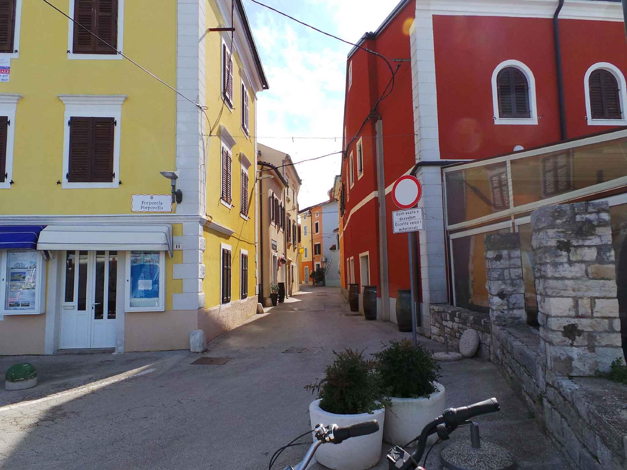 Ferienwohnung mit SAT-TV nur 200 m zum Kiesstrand (280836), Fažana, , Istrien, Kroatien, Bild 28