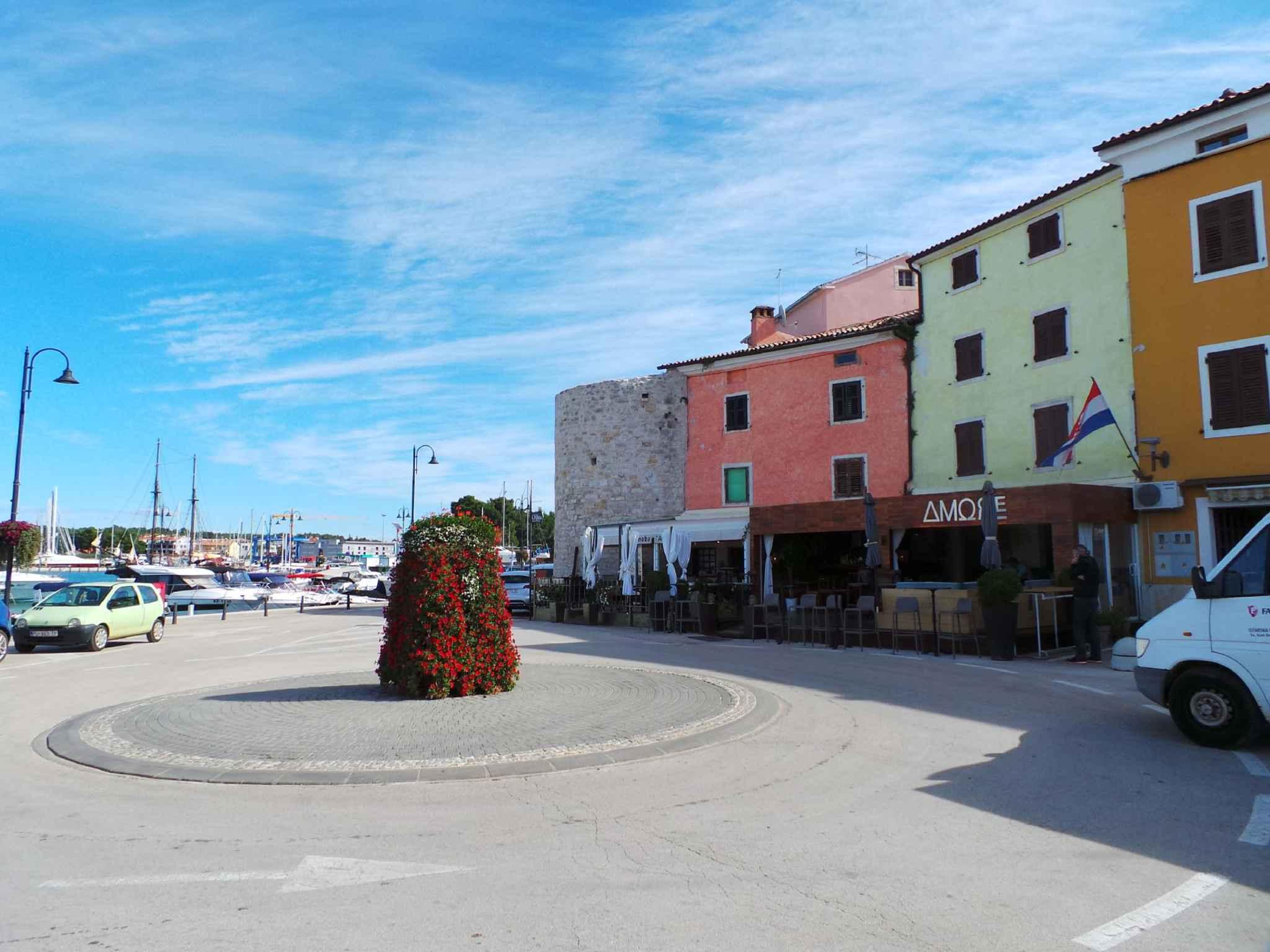 Ferienwohnung mit SAT-TV nur 200 m zum Kiesstrand (280836), Fažana, , Istrien, Kroatien, Bild 31