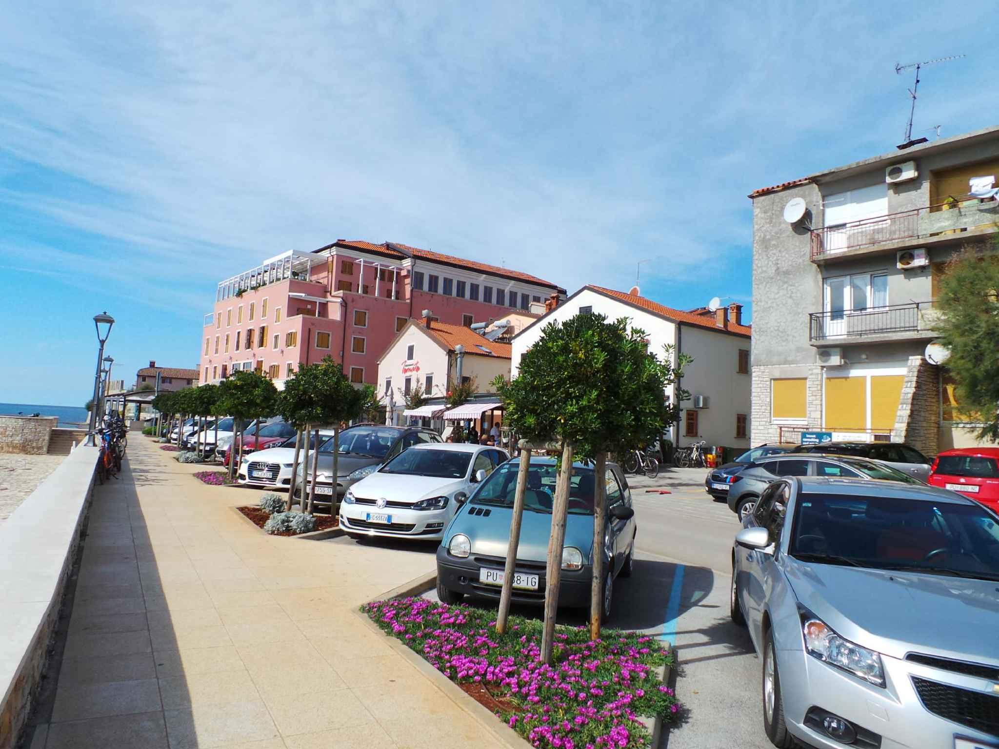 Ferienwohnung mit SAT-TV nur 200 m zum Kiesstrand (280836), Fažana, , Istrien, Kroatien, Bild 34