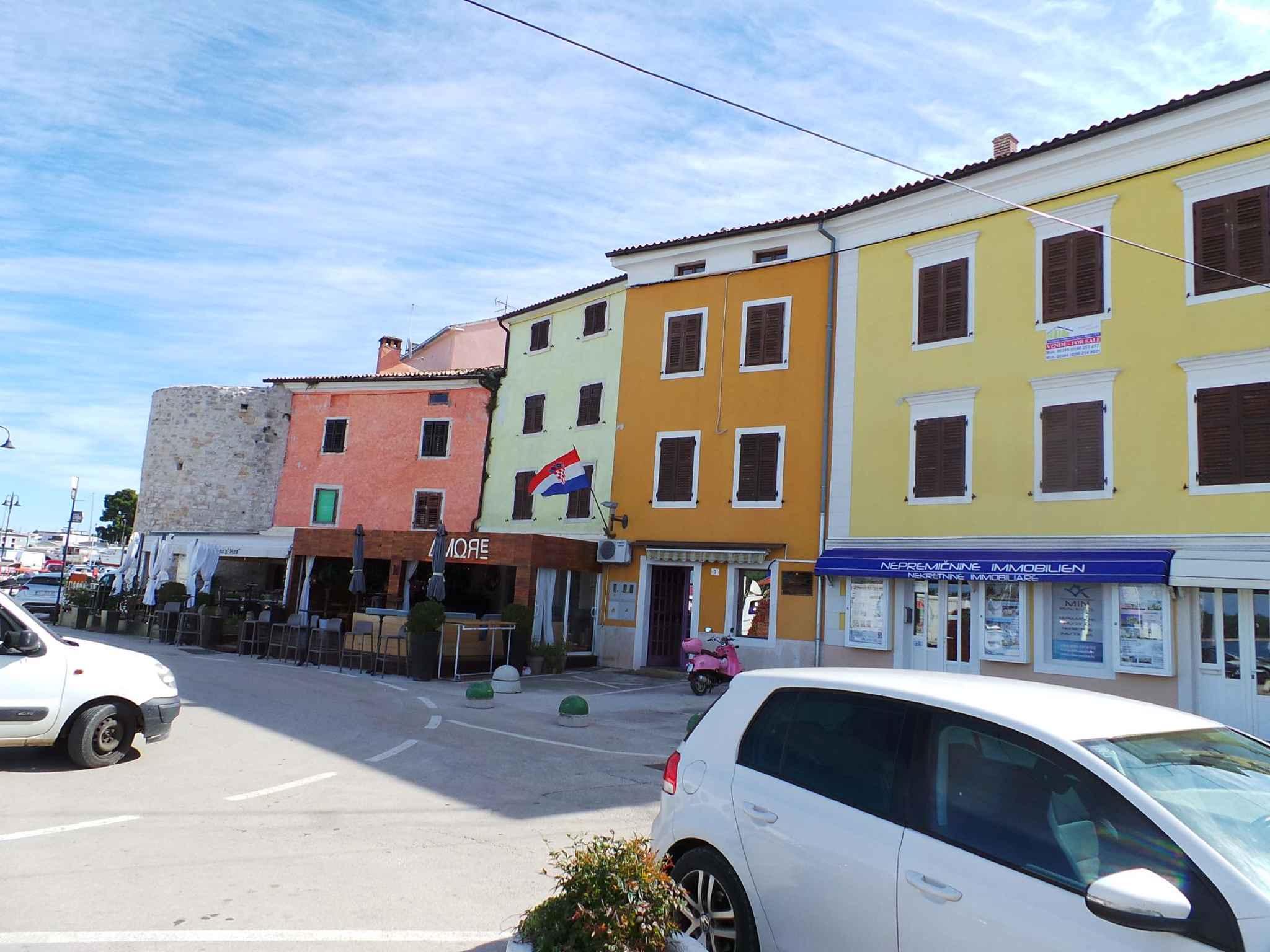 Ferienwohnung mit SAT-TV nur 200 m zum Kiesstrand (280836), Fažana, , Istrien, Kroatien, Bild 35