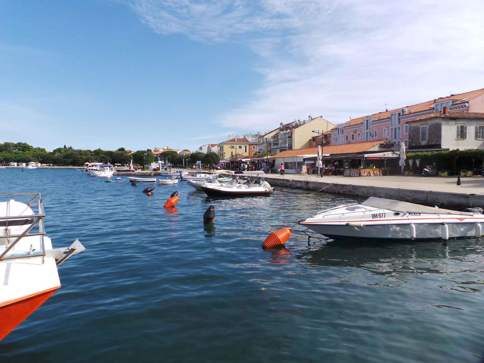 Ferienwohnung mit SAT-TV nur 200 m zum Kiesstrand (280836), Fažana, , Istrien, Kroatien, Bild 45