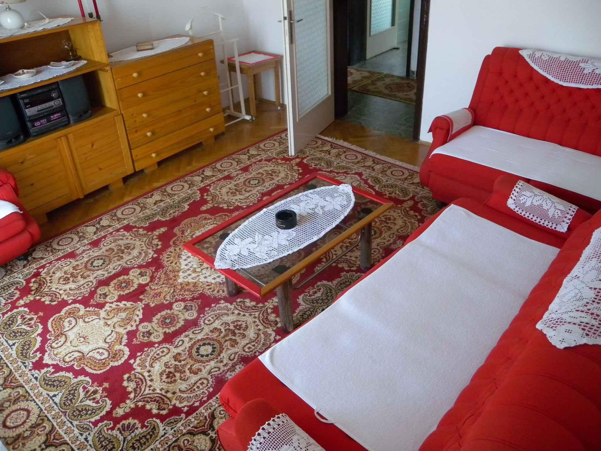Ferienwohnung in ruhiger Lage mit Blick auf den Brioni Nationalpark (279773), Fažana, , Istrien, Kroatien, Bild 14