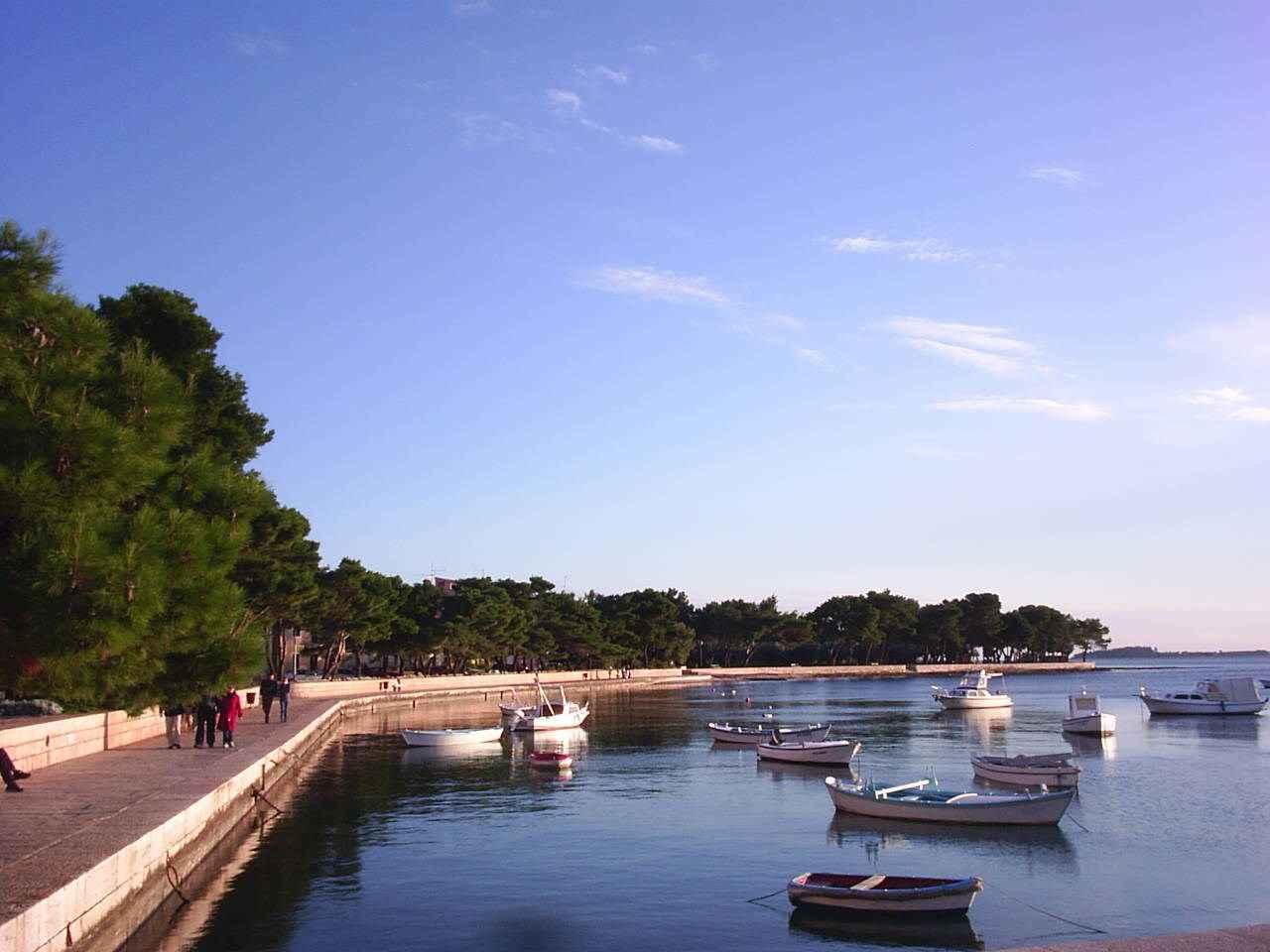 Ferienwohnung in ruhiger Lage mit Blick auf den Brioni Nationalpark (279773), Fažana, , Istrien, Kroatien, Bild 9