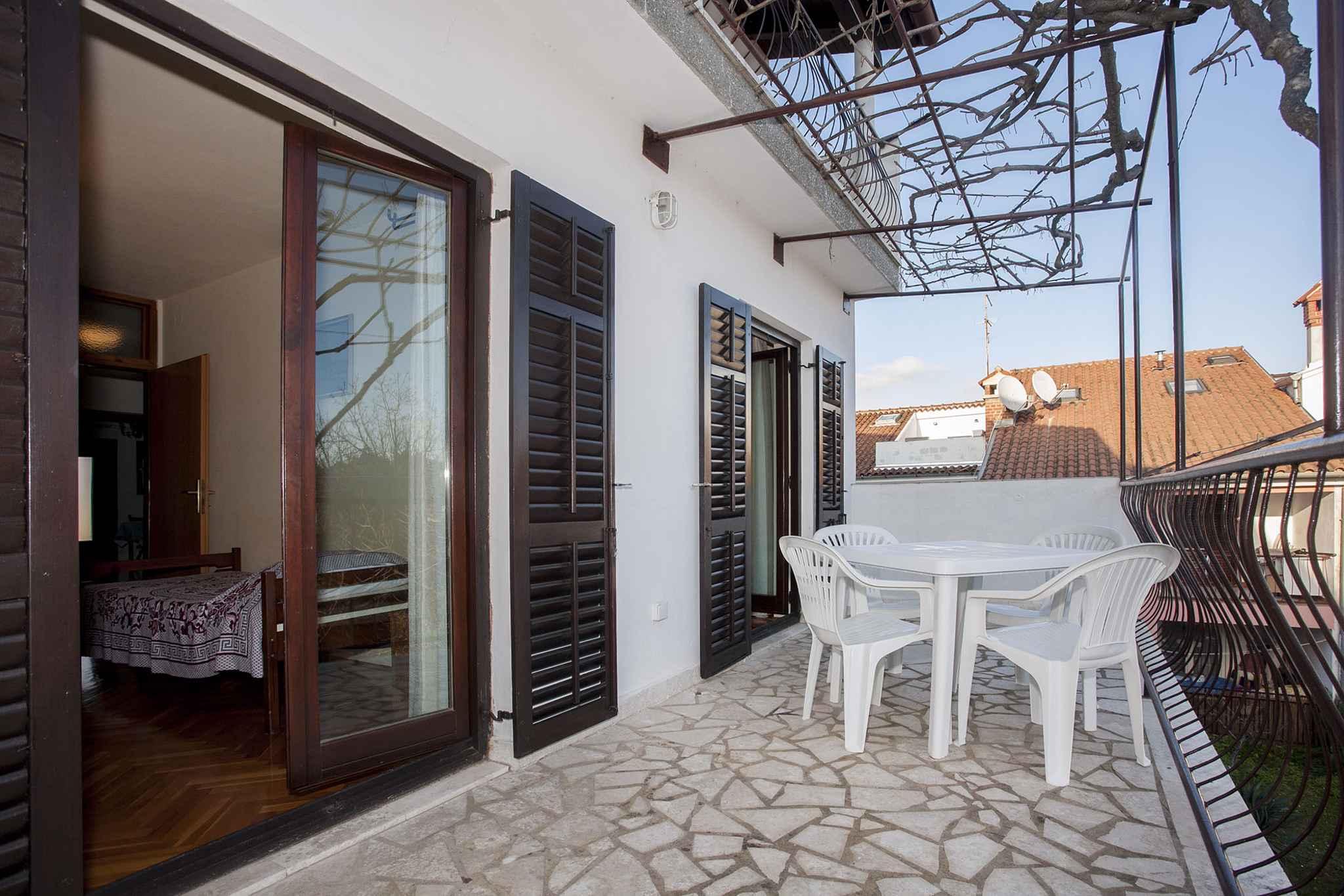 Ferienwohnung mit Klimaanlage und Internetzugang (281006), Rovinj, , Istrien, Kroatien, Bild 7