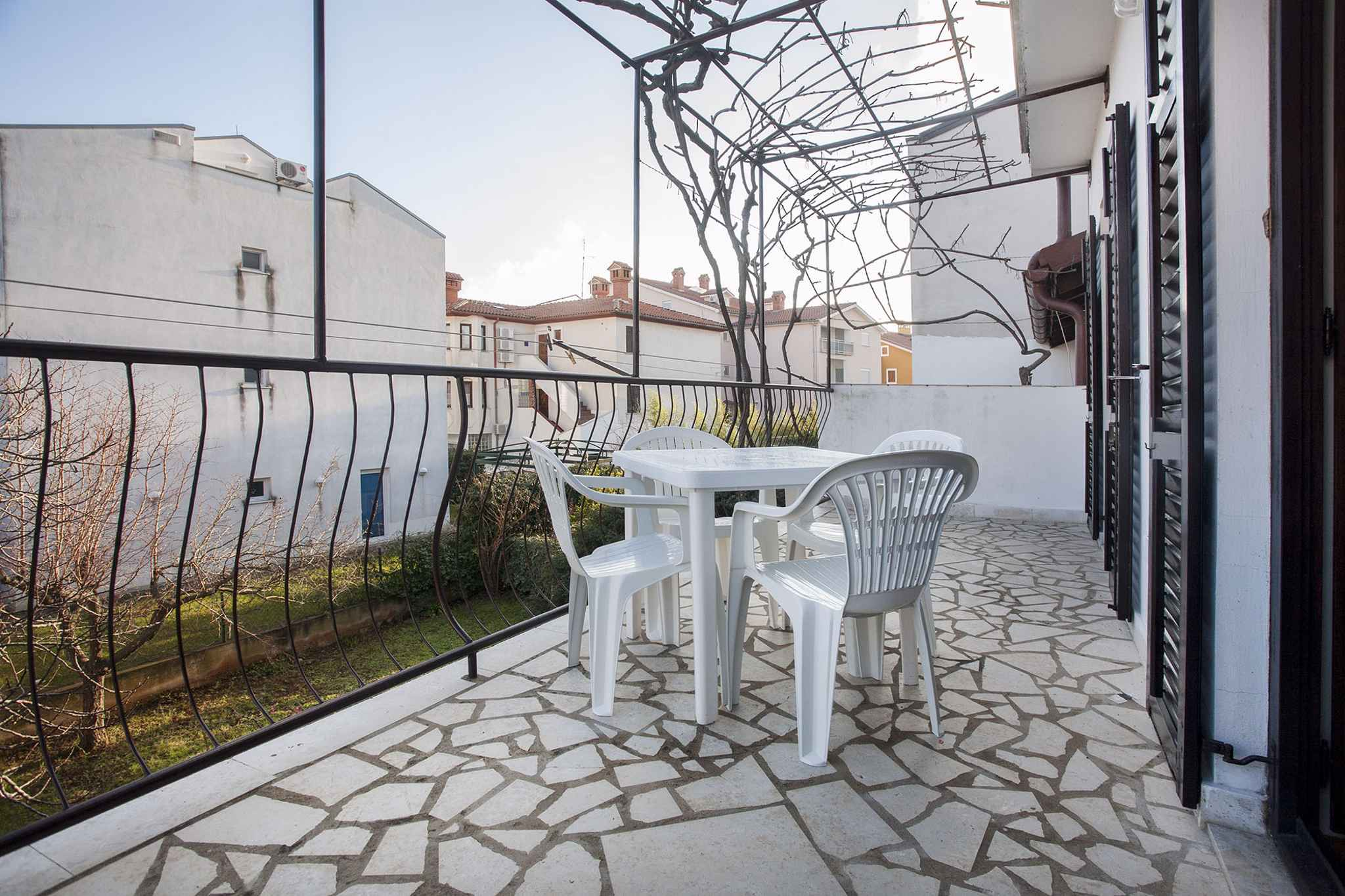 Ferienwohnung mit Klimaanlage und Internetzugang (281006), Rovinj, , Istrien, Kroatien, Bild 8