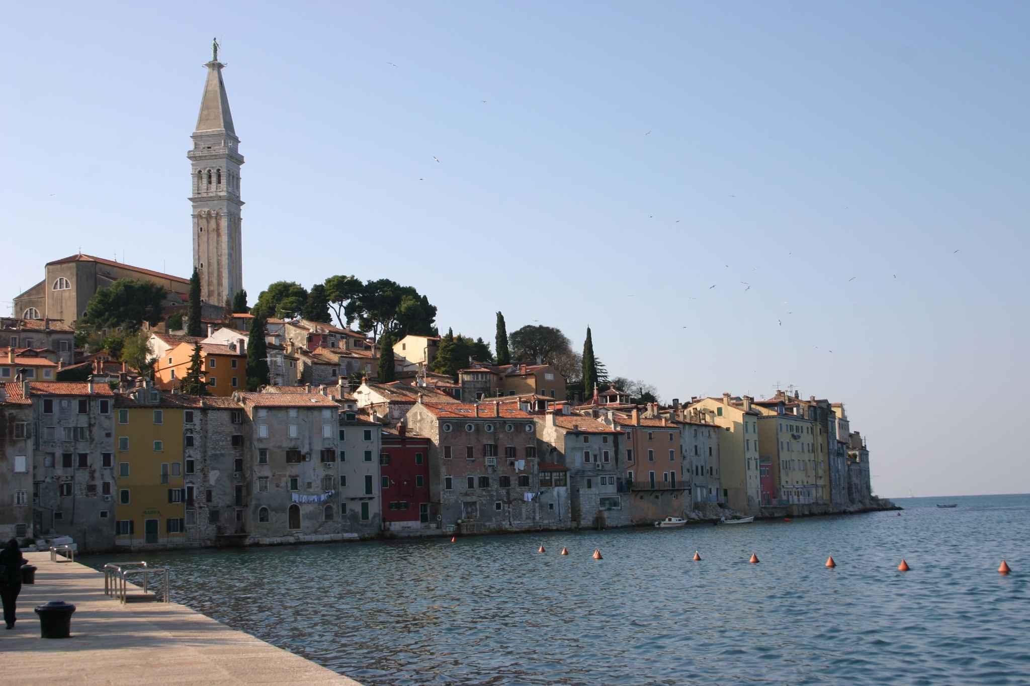 Ferienwohnung mit Klimaanlage und Internetzugang (281006), Rovinj, , Istrien, Kroatien, Bild 14