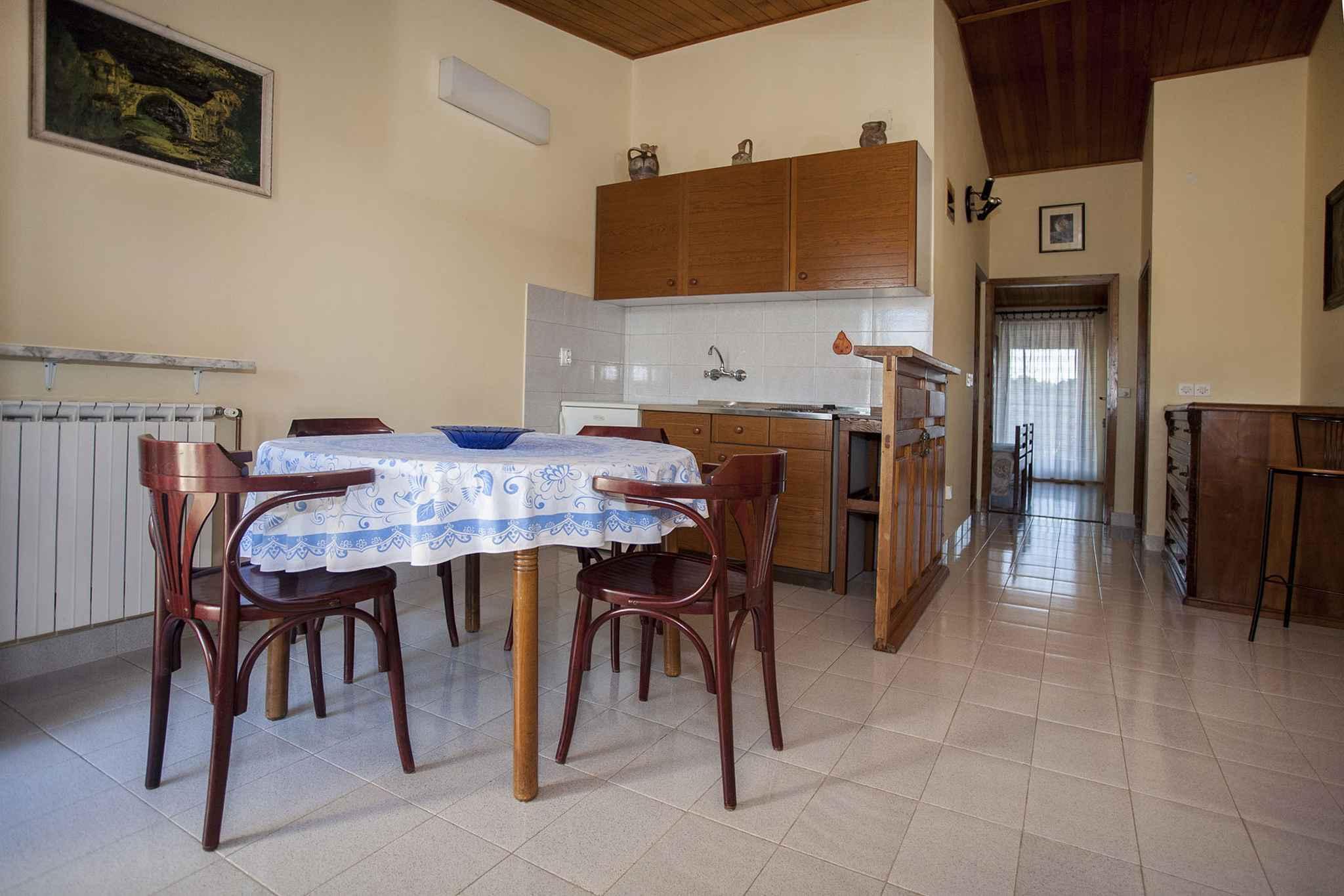 Ferienwohnung mit Klimaanlage und Internetzugang (281006), Rovinj, , Istrien, Kroatien, Bild 9