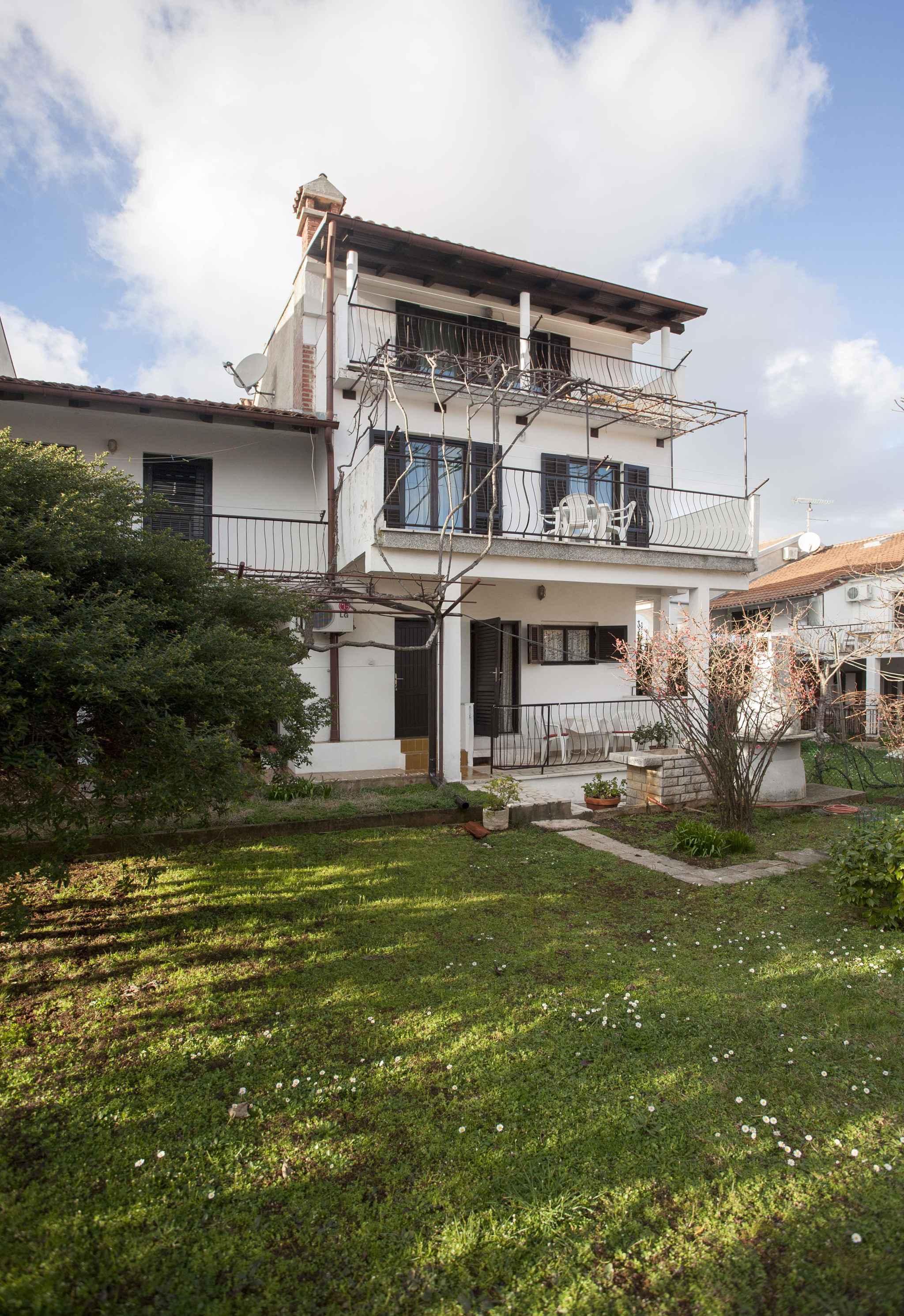 Ferienwohnung mit Klimaanlage und Internetzugang (281006), Rovinj, , Istrien, Kroatien, Bild 3