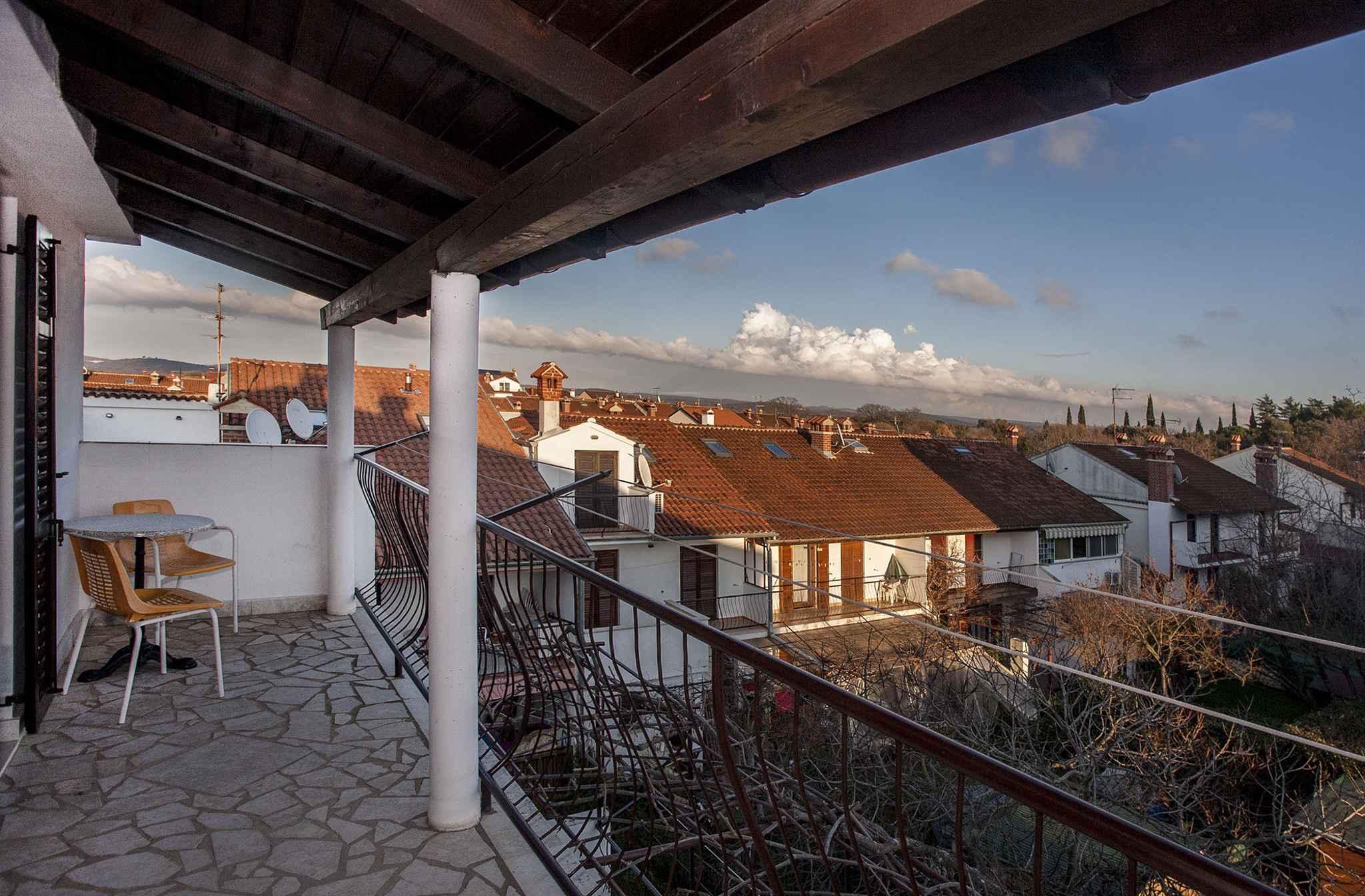 Ferienwohnung mit Klimaanlage und Internetzugang (281006), Rovinj, , Istrien, Kroatien, Bild 12