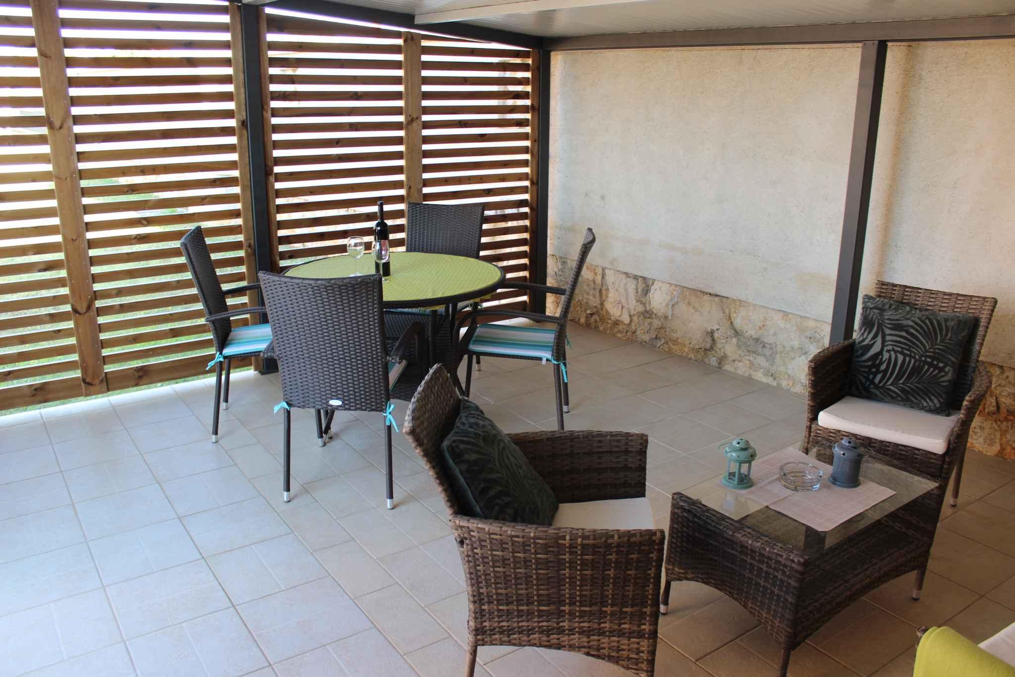 Ferienwohnung mit grosser Terrasse (279774), Fažana, , Istrien, Kroatien, Bild 34