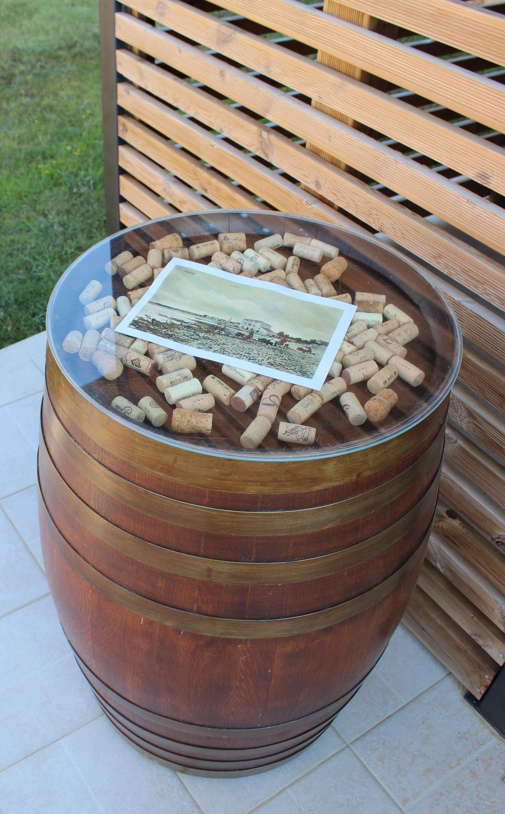 Ferienwohnung mit grosser Terrasse (279774), Fažana, , Istrien, Kroatien, Bild 33