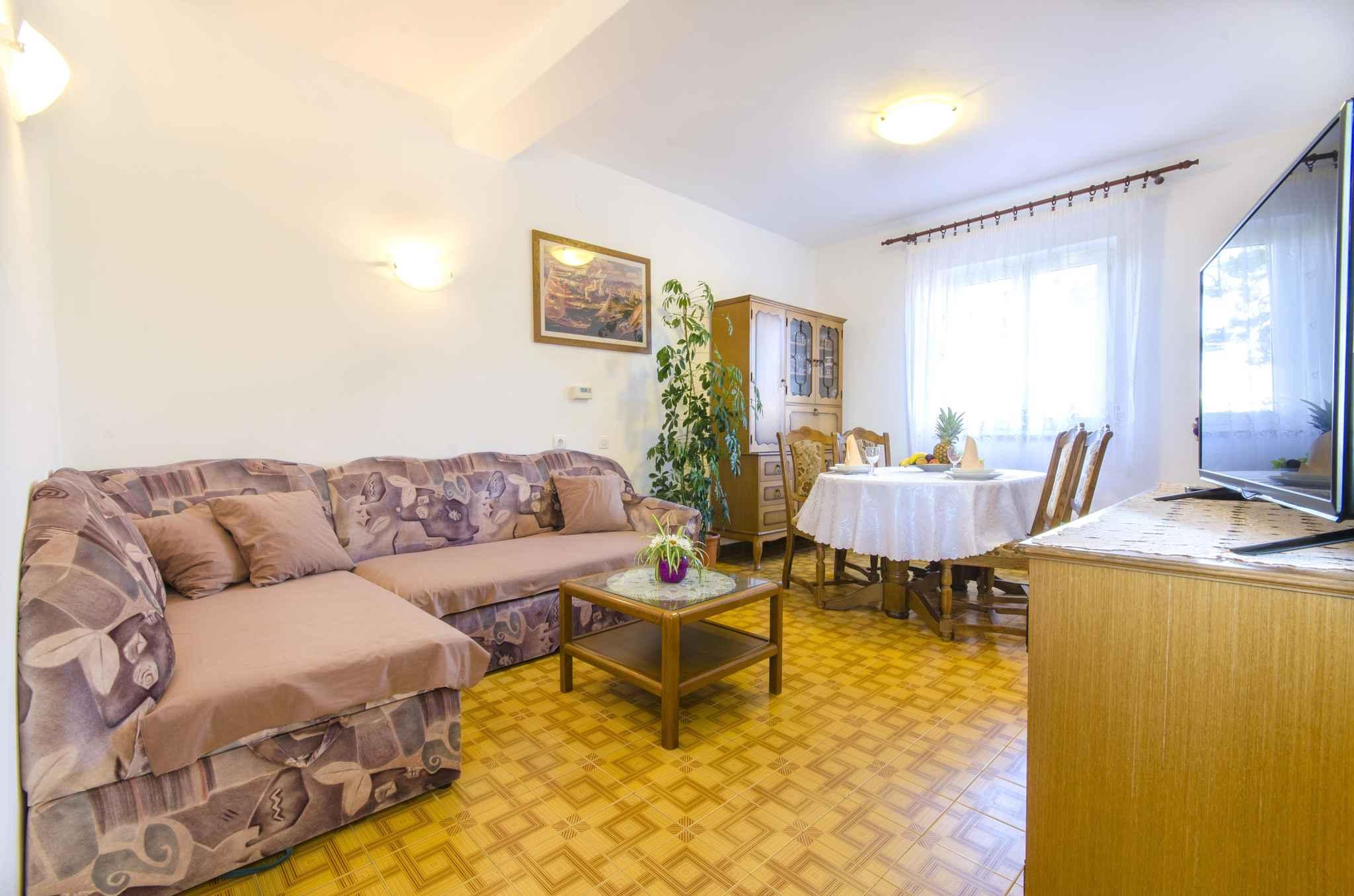 Ferienwohnung mit Stadtblick (281028), Rovinj, , Istrien, Kroatien, Bild 14