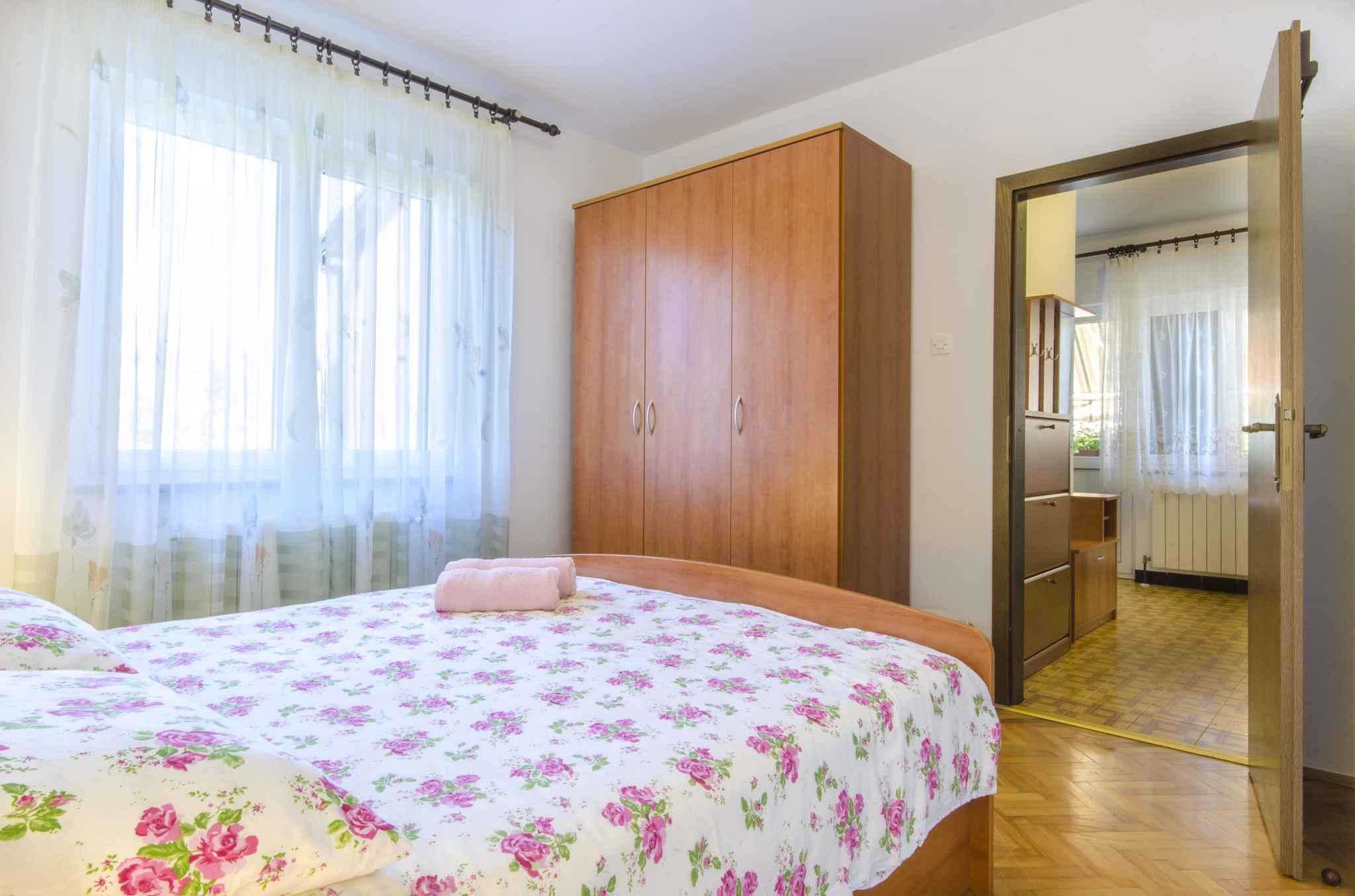Ferienwohnung mit Stadtblick (281028), Rovinj, , Istrien, Kroatien, Bild 15