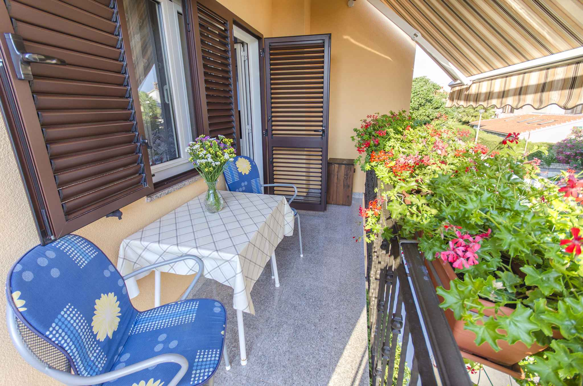 Ferienwohnung mit Stadtblick (281028), Rovinj, , Istrien, Kroatien, Bild 10