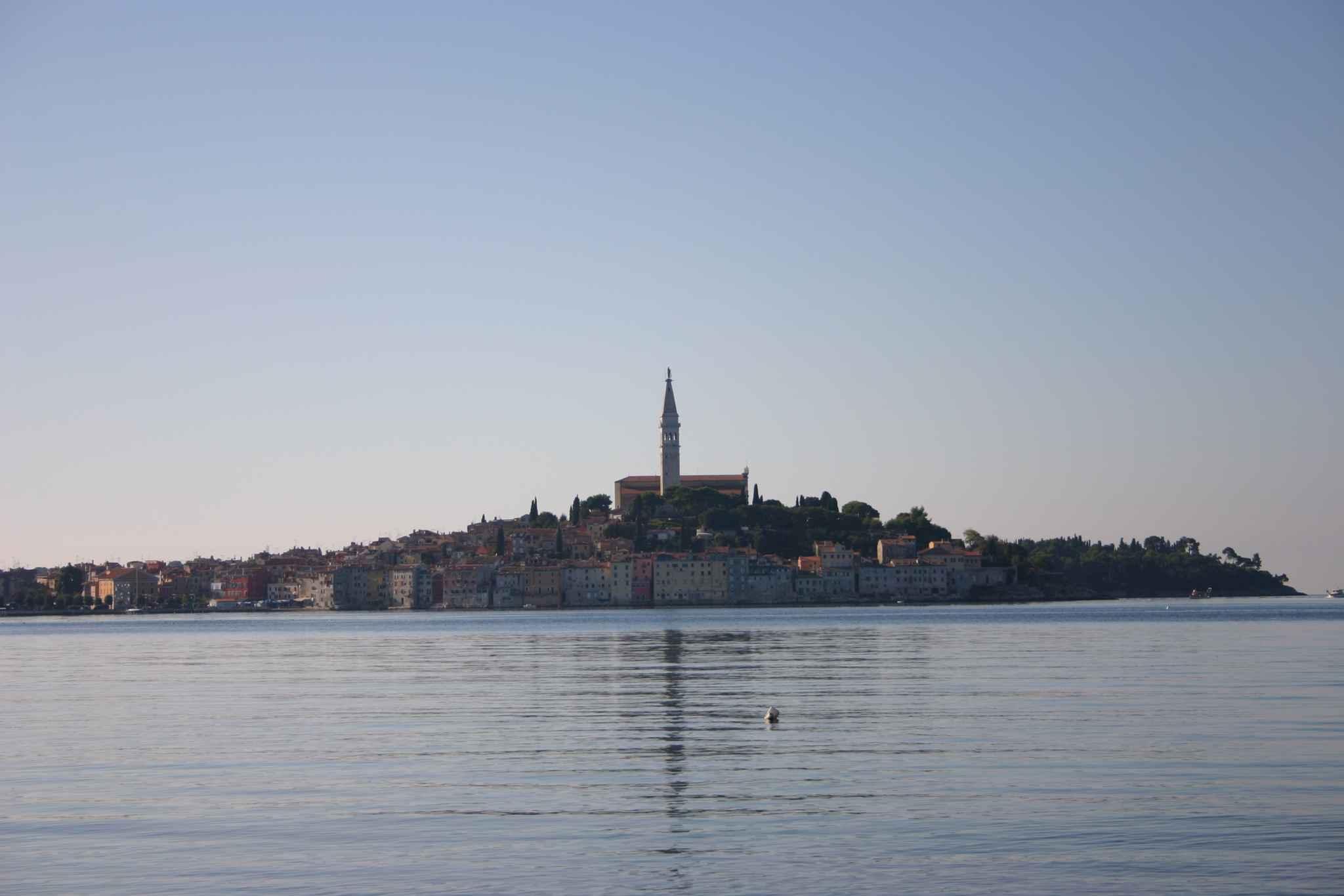 Ferienwohnung mit Stadtblick (281028), Rovinj, , Istrien, Kroatien, Bild 11