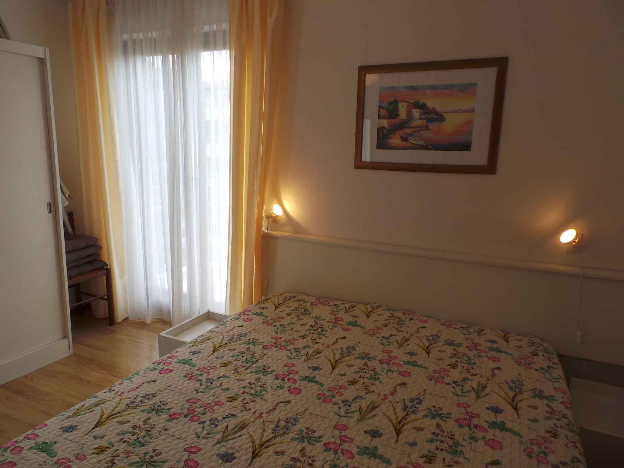 Ferienwohnung mit 2 Balkons (280344), Porec, , Istrien, Kroatien, Bild 11