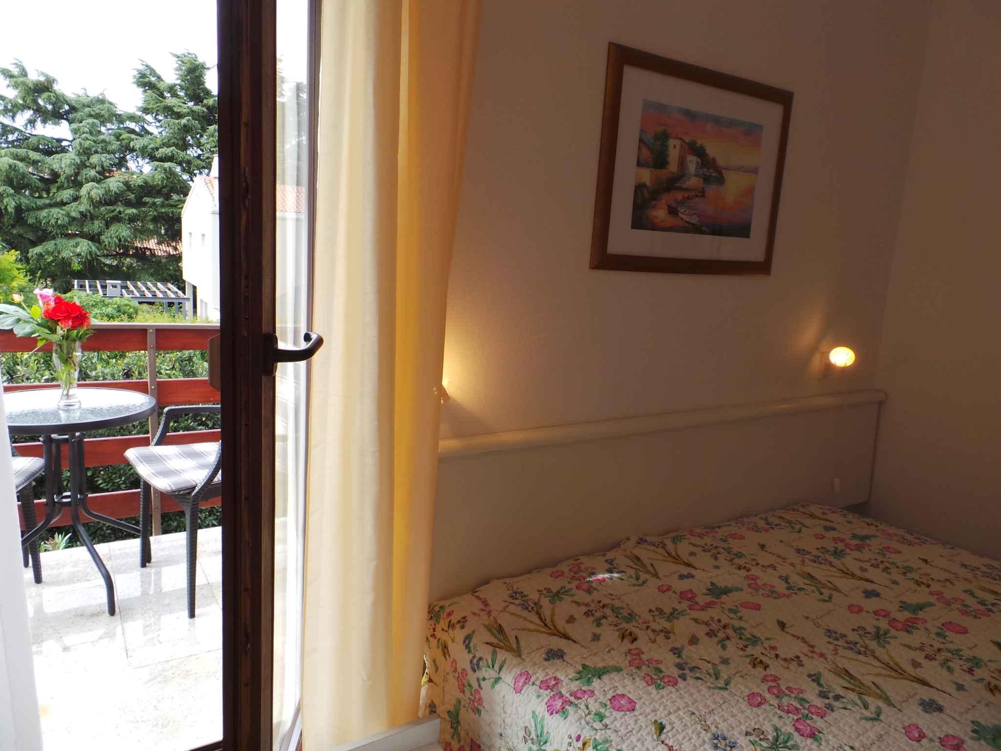 Ferienwohnung mit 2 Balkons (280344), Porec, , Istrien, Kroatien, Bild 12