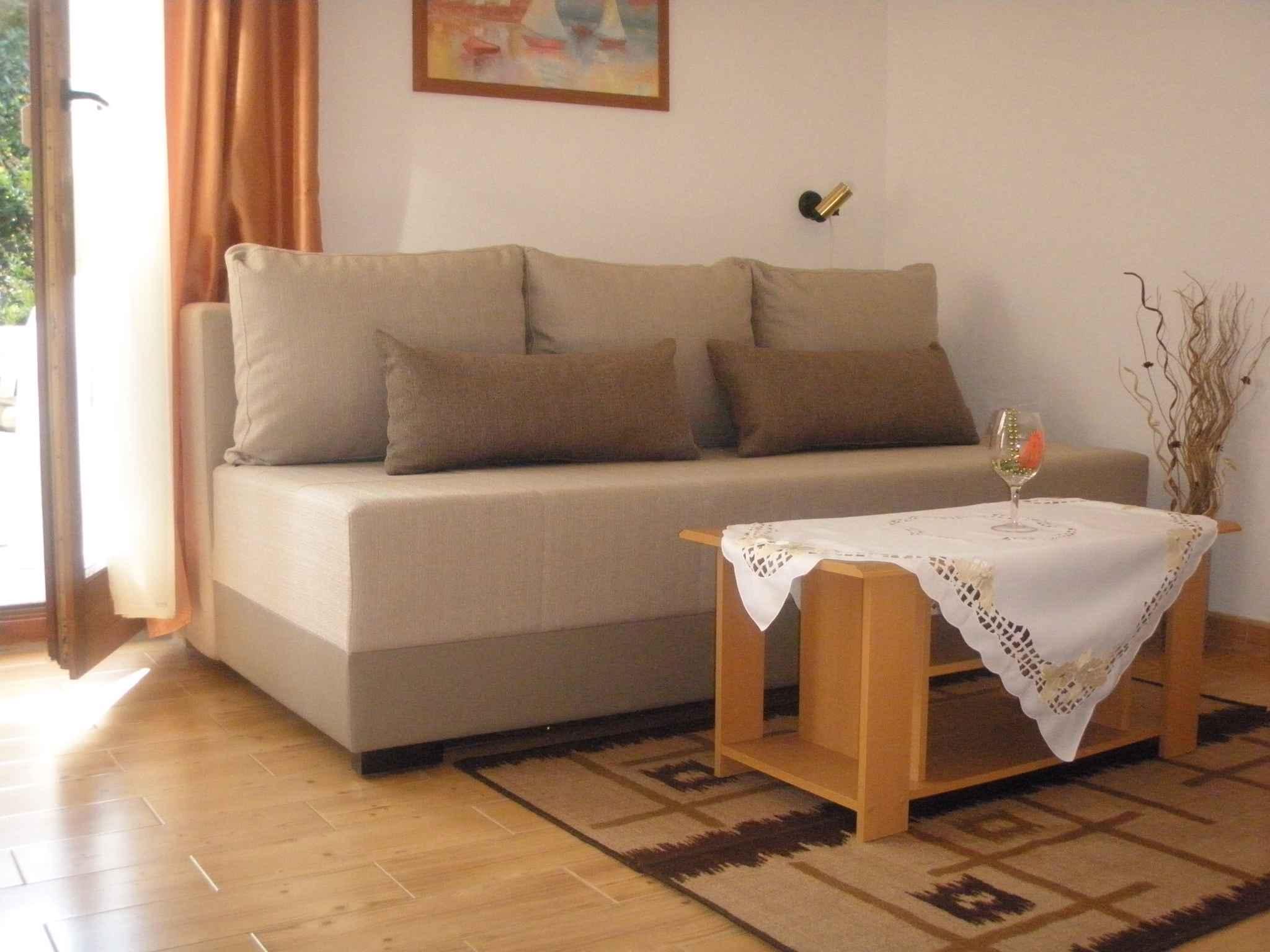Ferienwohnung mit 2 Balkons (280344), Porec, , Istrien, Kroatien, Bild 13