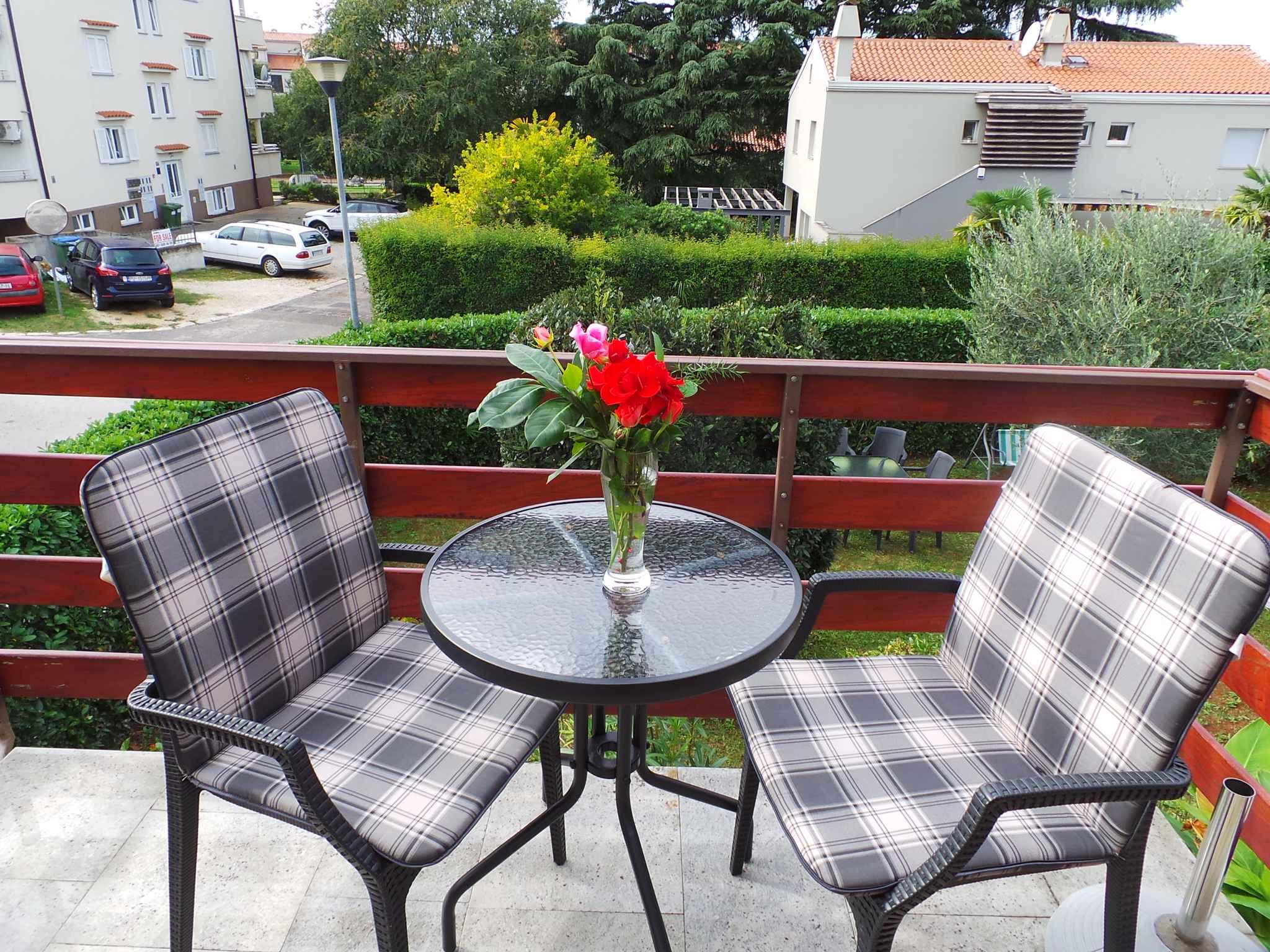 Ferienwohnung mit 2 Balkons (280344), Porec, , Istrien, Kroatien, Bild 19