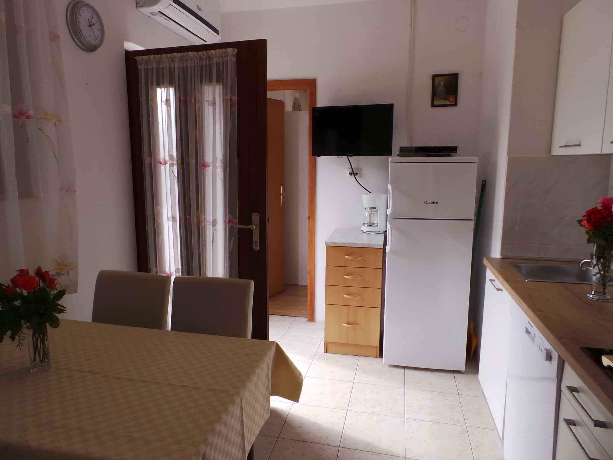 Ferienwohnung mit 2 Balkons (280344), Porec, , Istrien, Kroatien, Bild 8
