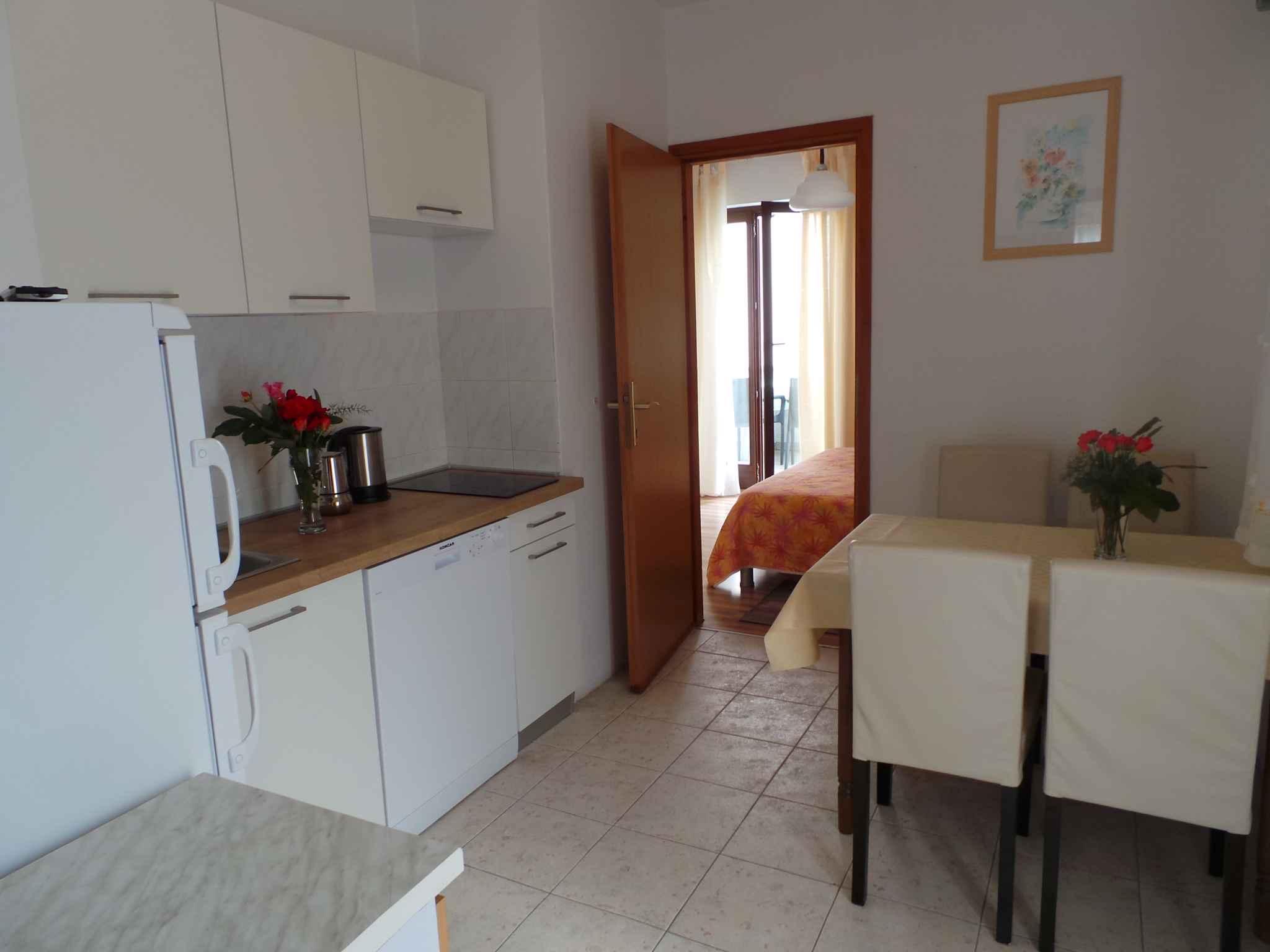 Ferienwohnung mit 2 Balkons (280344), Porec, , Istrien, Kroatien, Bild 21