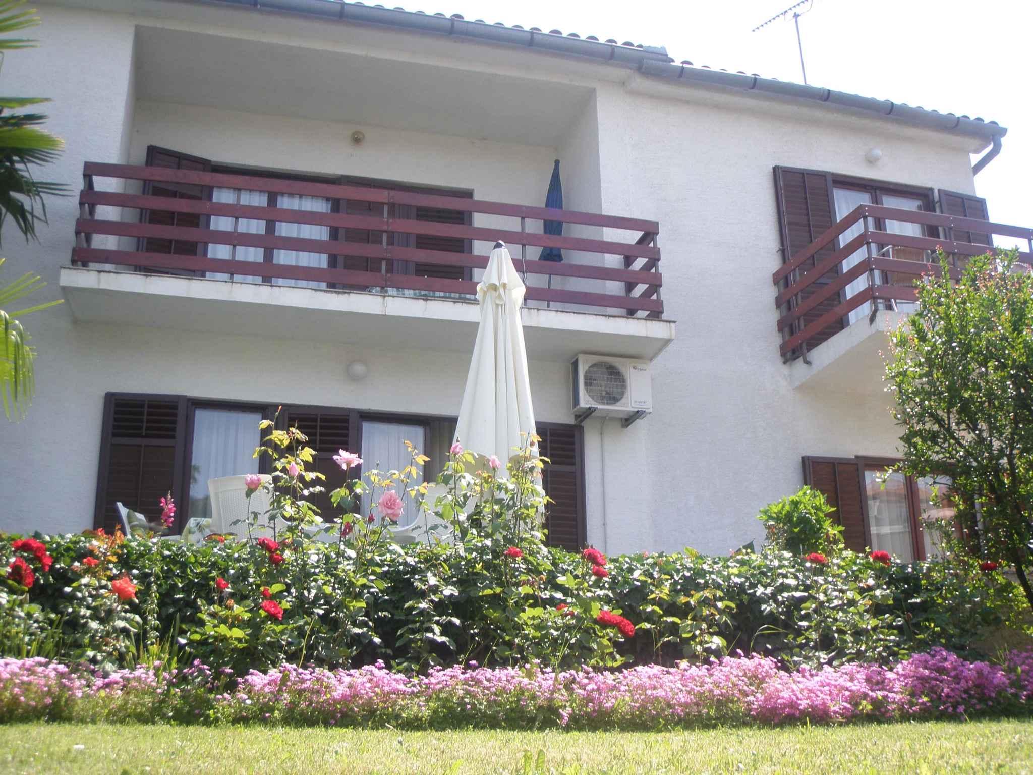 Ferienwohnung mit 2 Balkons (280344), Porec, , Istrien, Kroatien, Bild 1