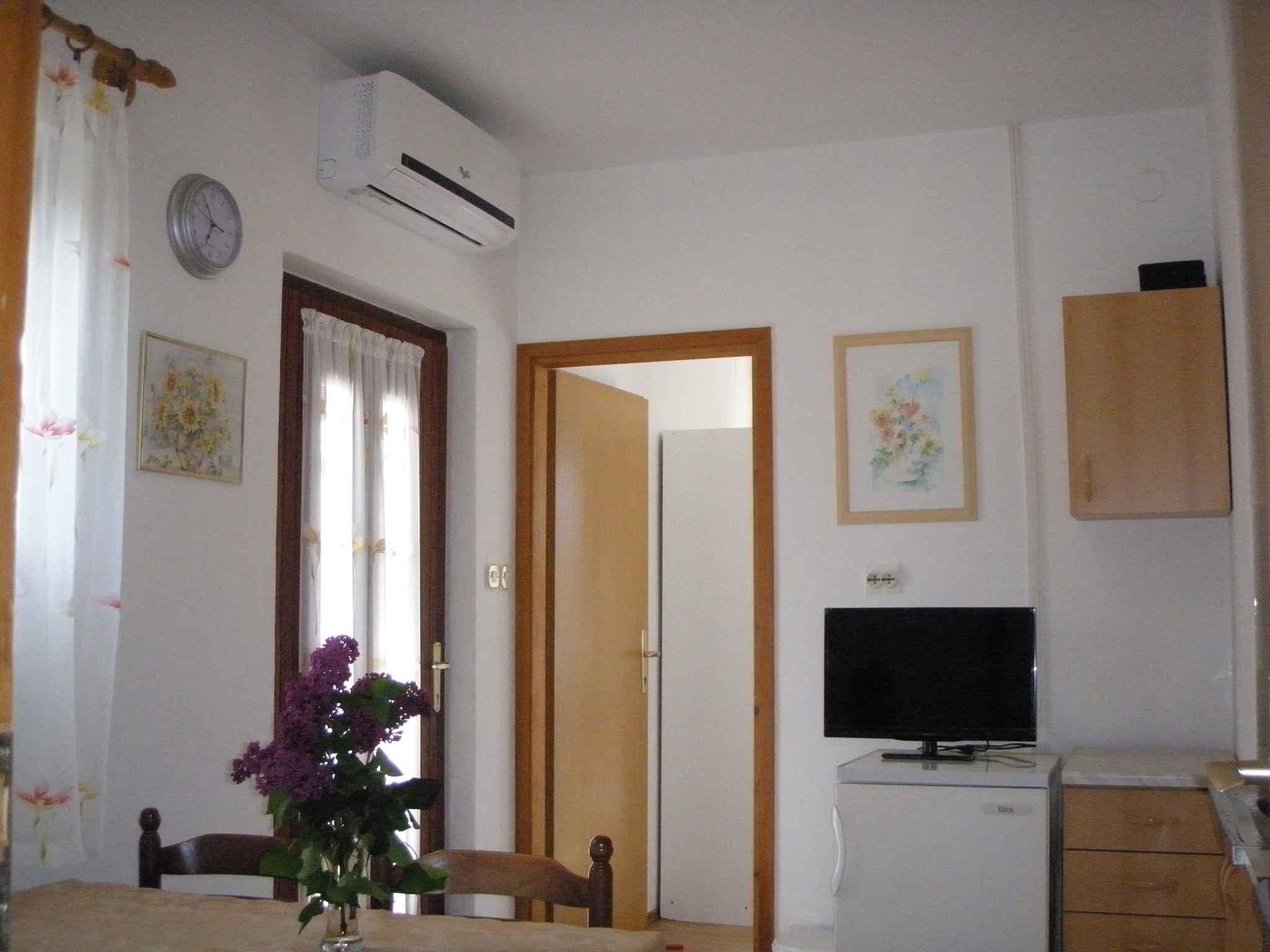 Ferienwohnung mit 2 Balkons (280344), Porec, , Istrien, Kroatien, Bild 17