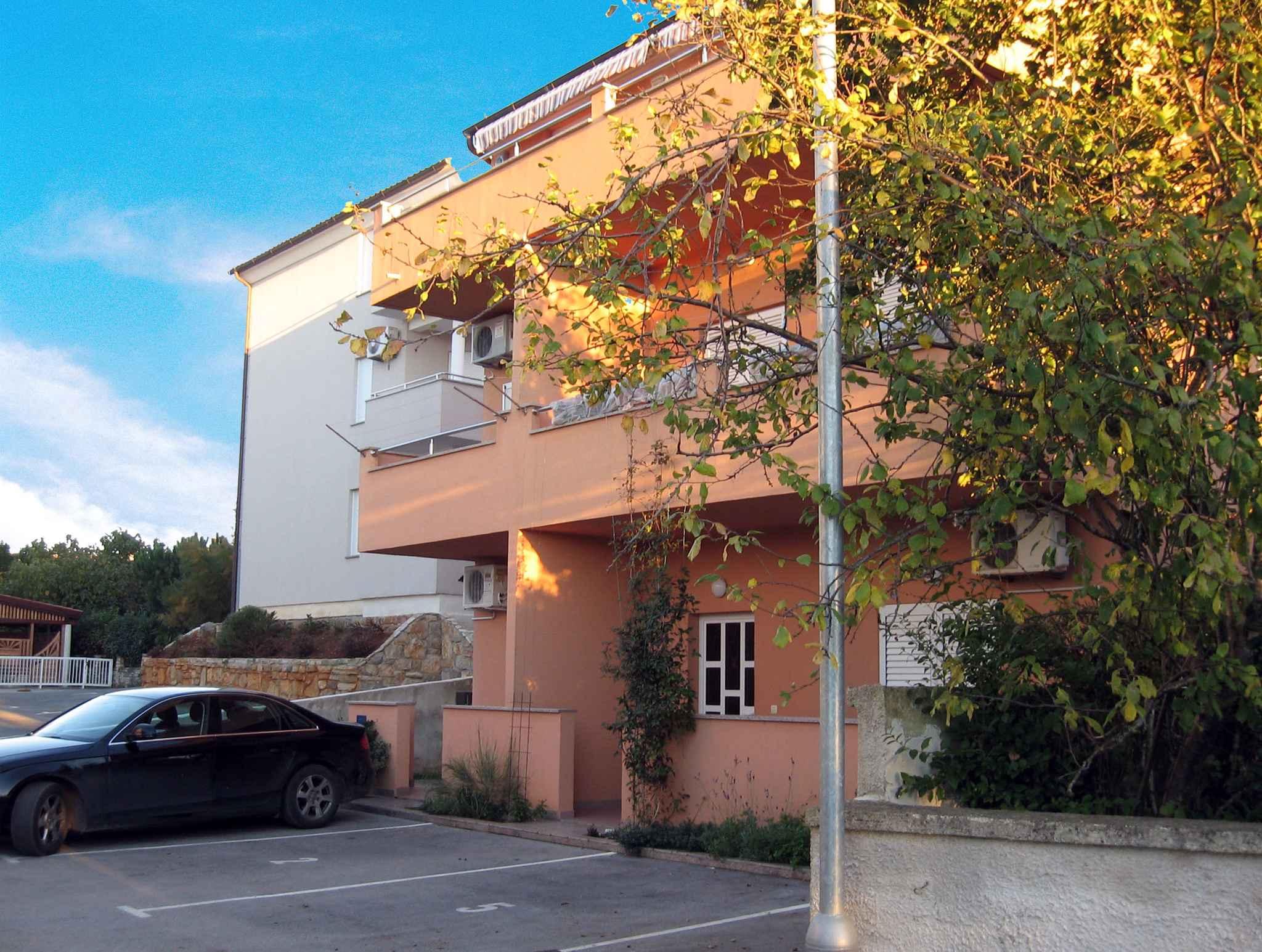 Ferienwohnung mit Kaffeemaschine und Meerblick 70 m von der Adria (280819), Pula, , Istrien, Kroatien, Bild 1
