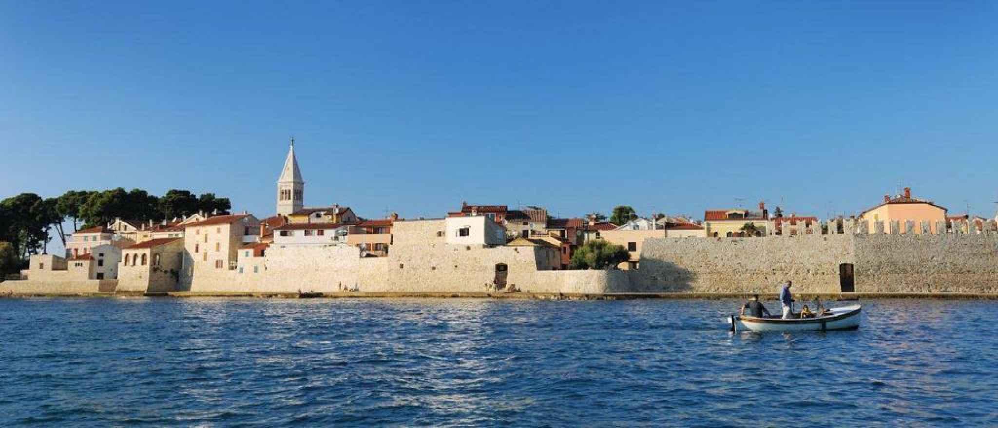 Ferienwohnung mit Pool (280350), Porec, , Istrien, Kroatien, Bild 42