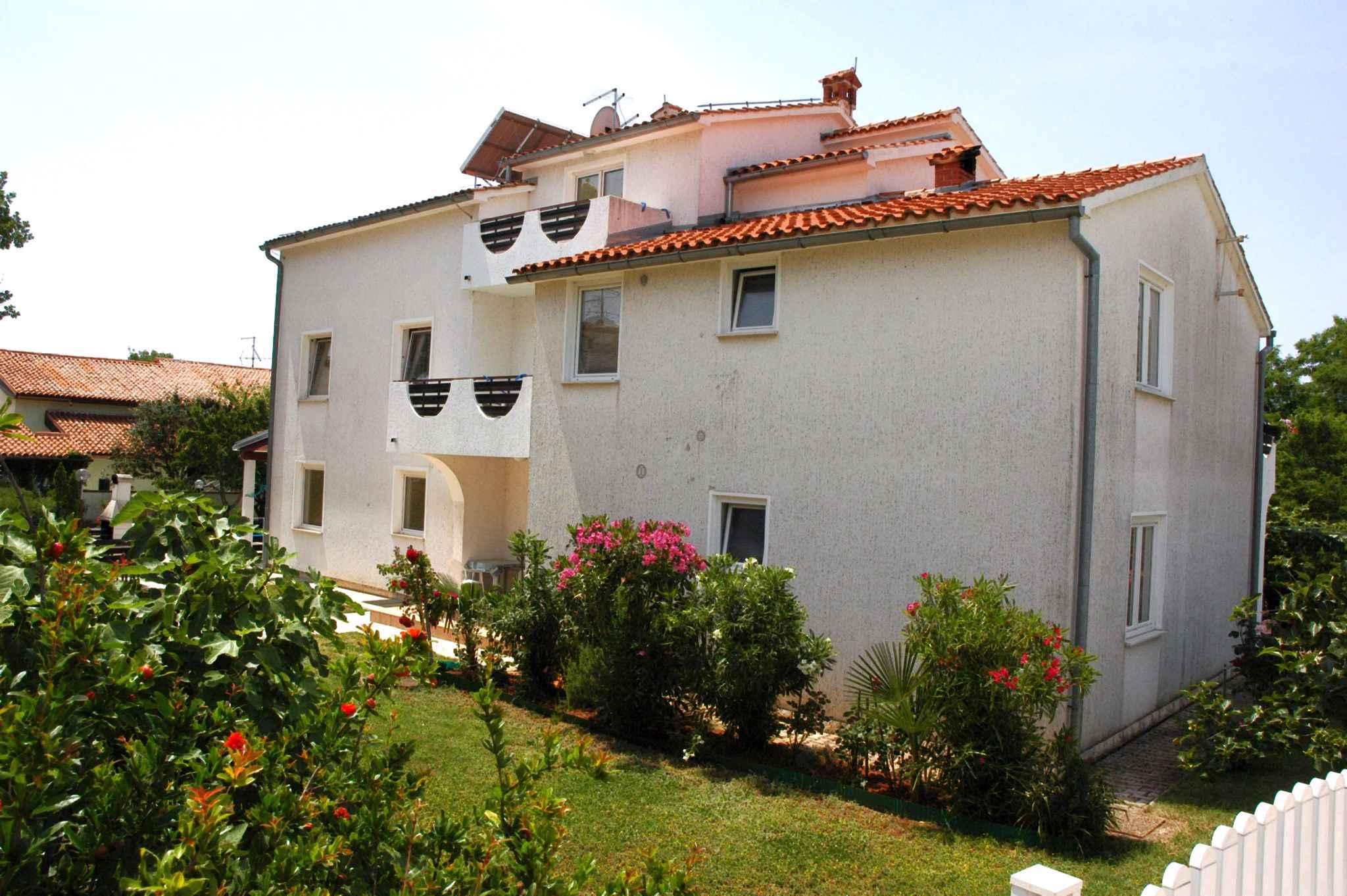 Ferienwohnung mit Pool (280350), Porec, , Istrien, Kroatien, Bild 7