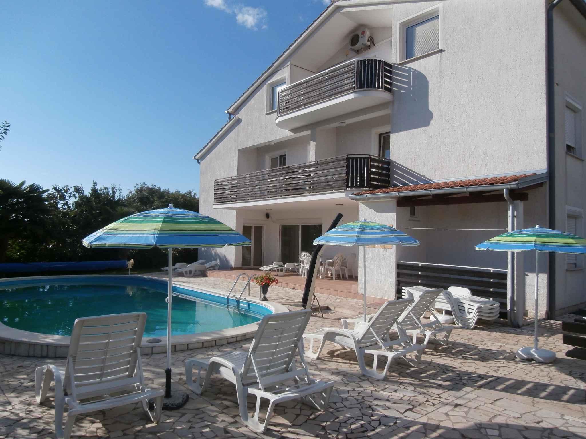 Ferienwohnung mit Pool (280350), Porec, , Istrien, Kroatien, Bild 1