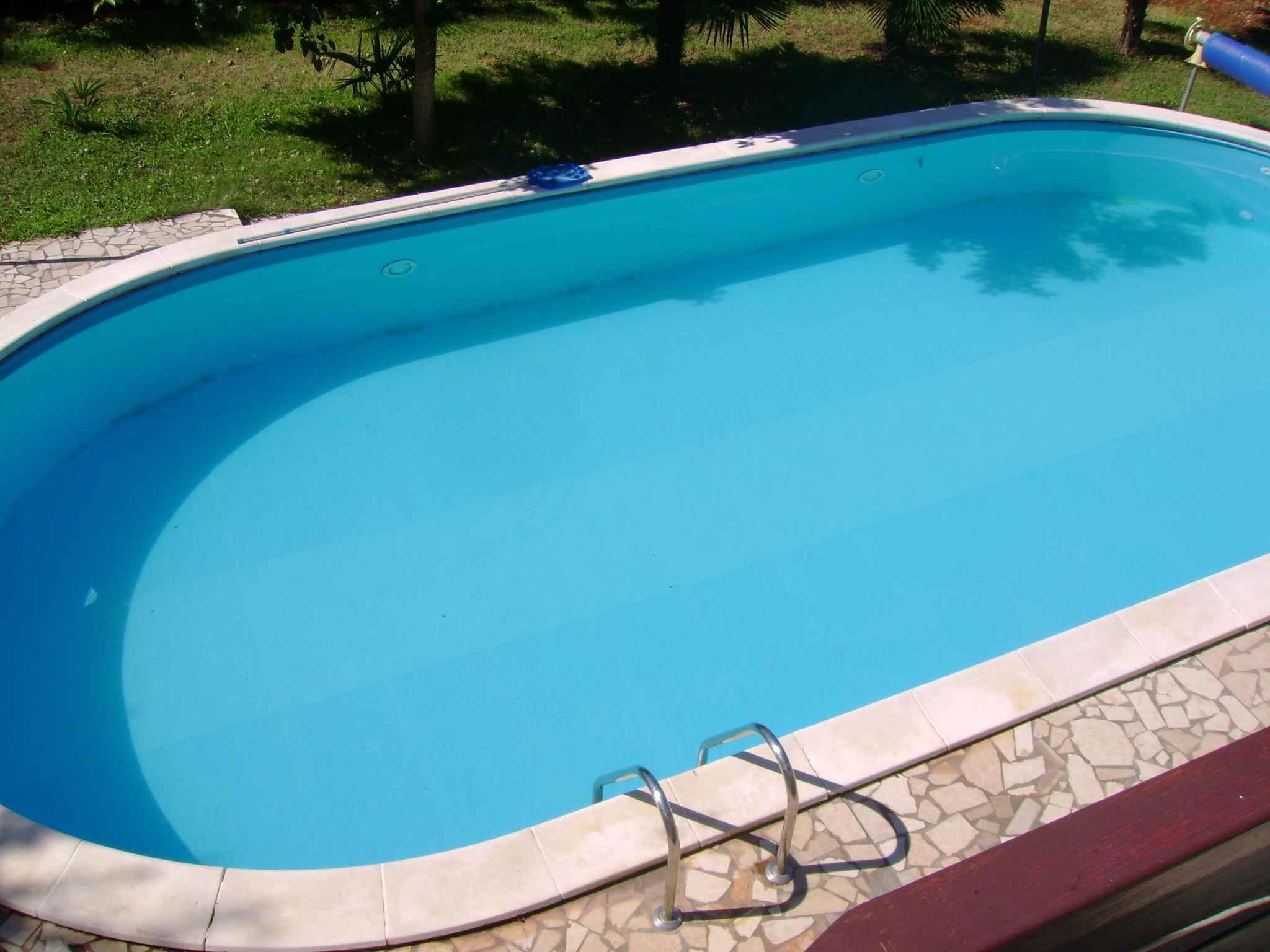 Ferienwohnung mit Pool (280350), Porec, , Istrien, Kroatien, Bild 13