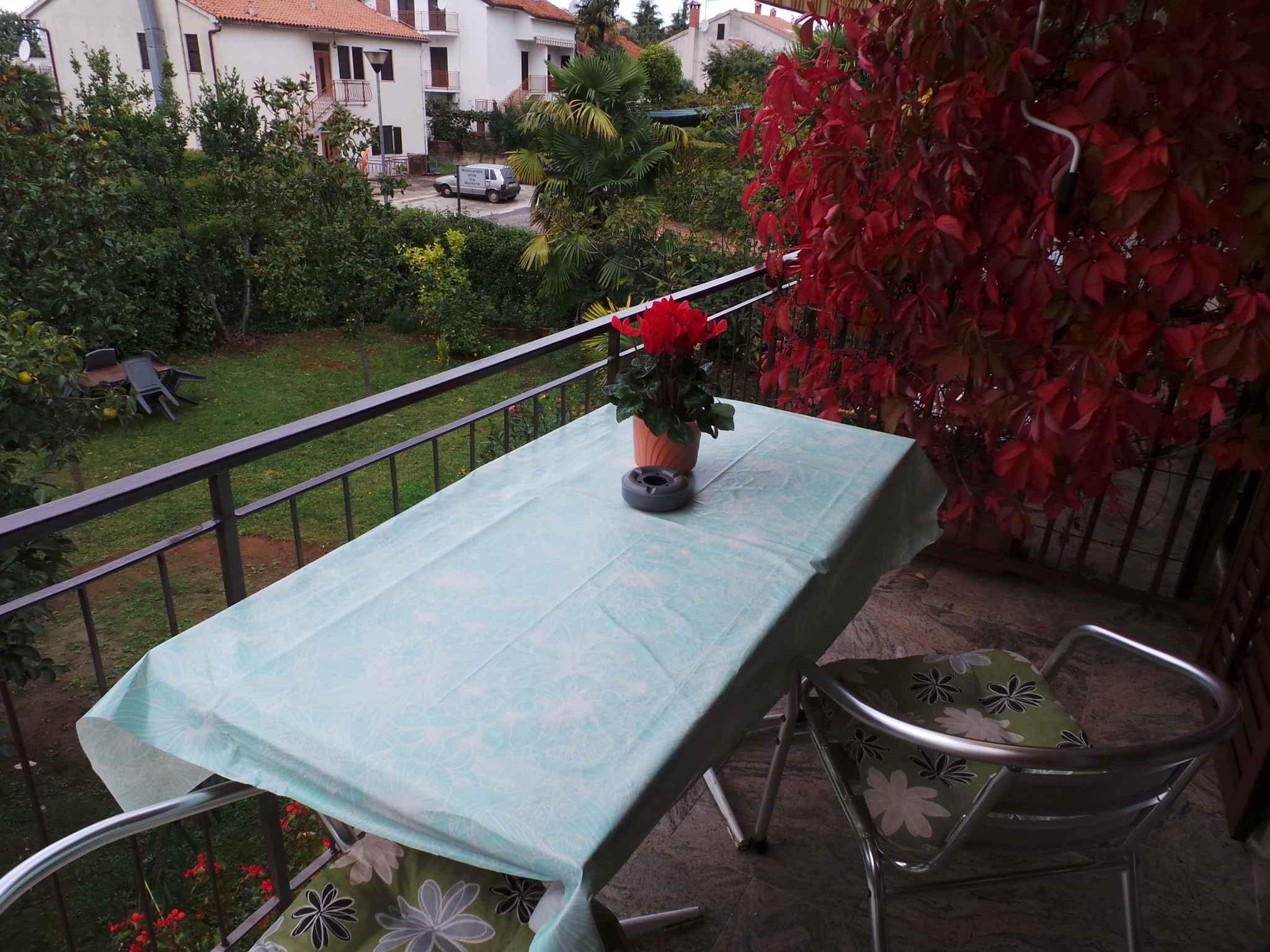 Ferienwohnung sa internetom (280324), Porec, , Istrien, Kroatien, Bild 10