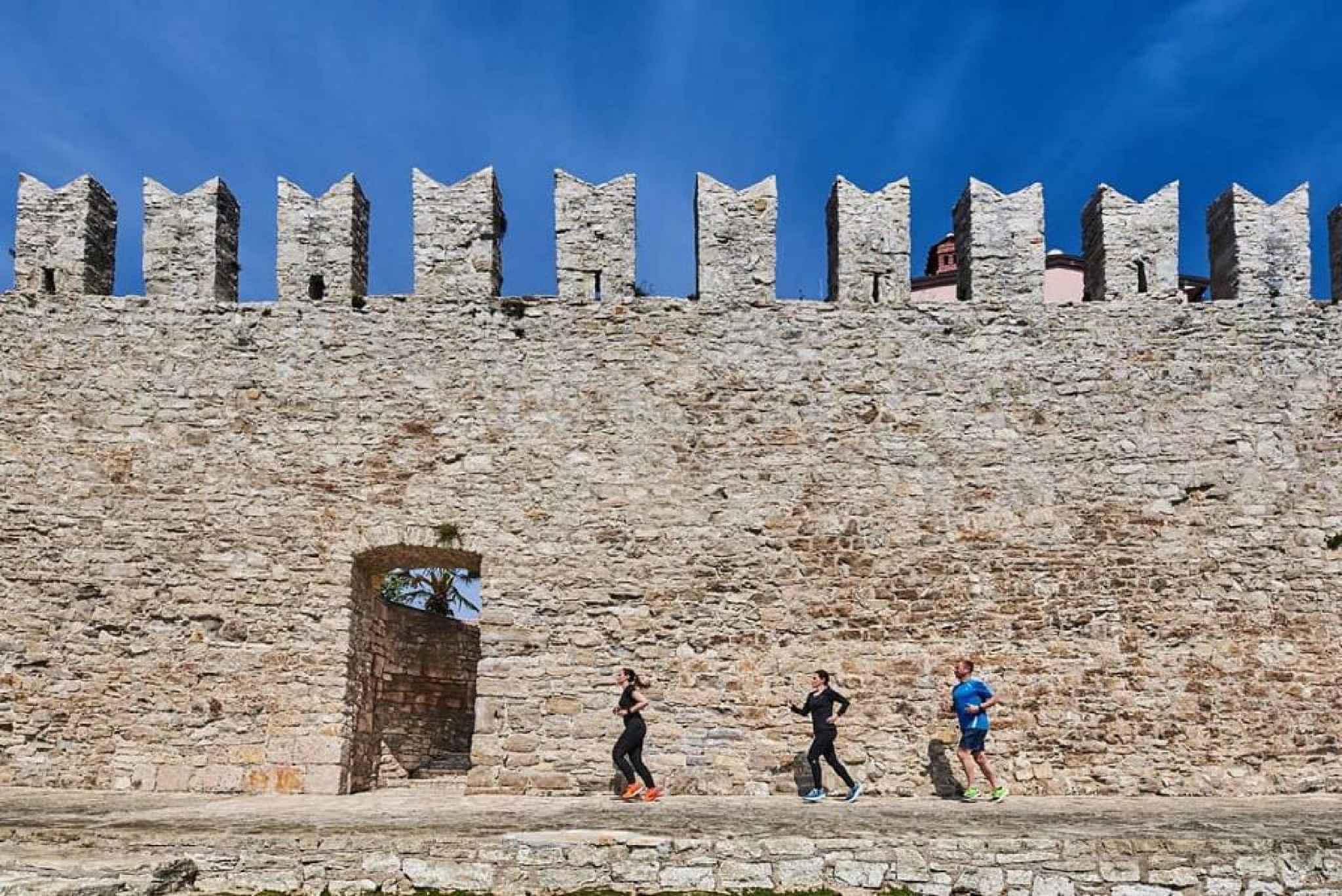Ferienwohnung mit 14 qm Terrasse (279761), Fažana, , Istrien, Kroatien, Bild 17