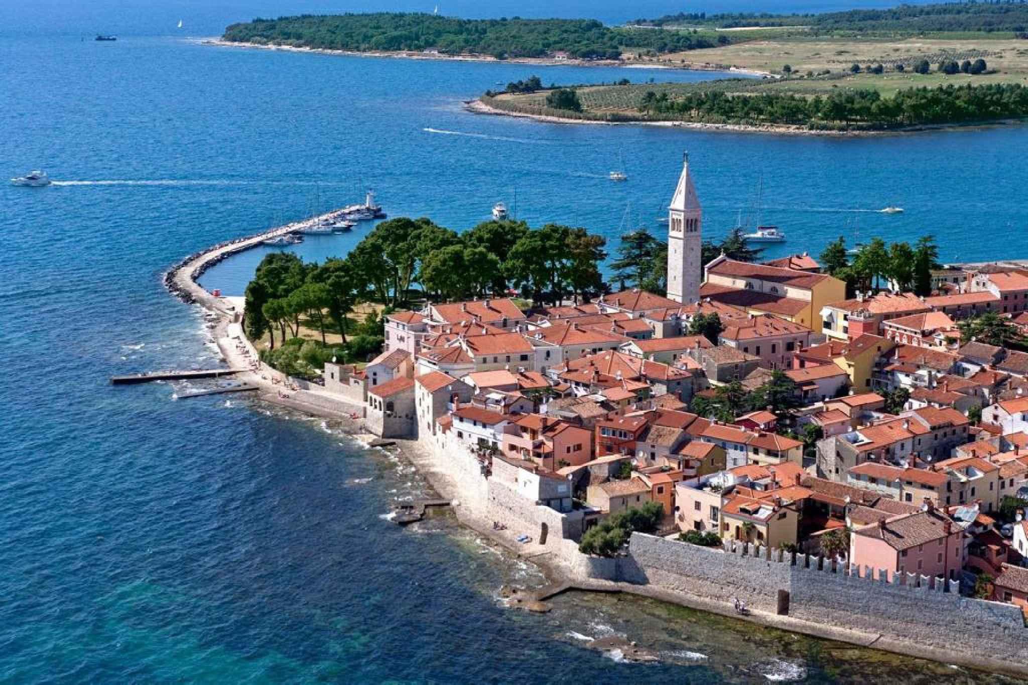 Ferienwohnung mit 14 qm Terrasse (279761), Fažana, , Istrien, Kroatien, Bild 18