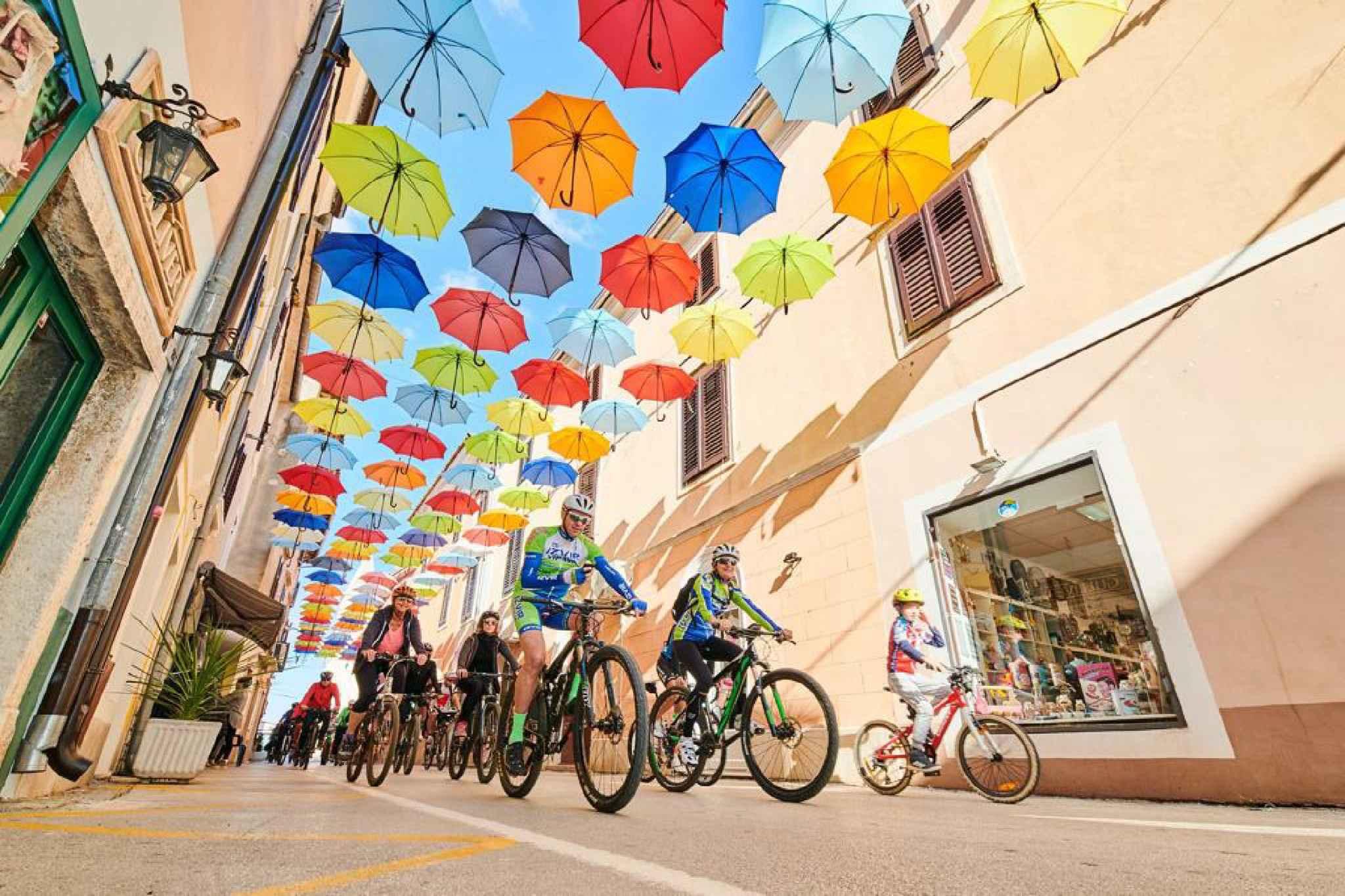 Ferienwohnung mit 14 qm Terrasse (279761), Fažana, , Istrien, Kroatien, Bild 20